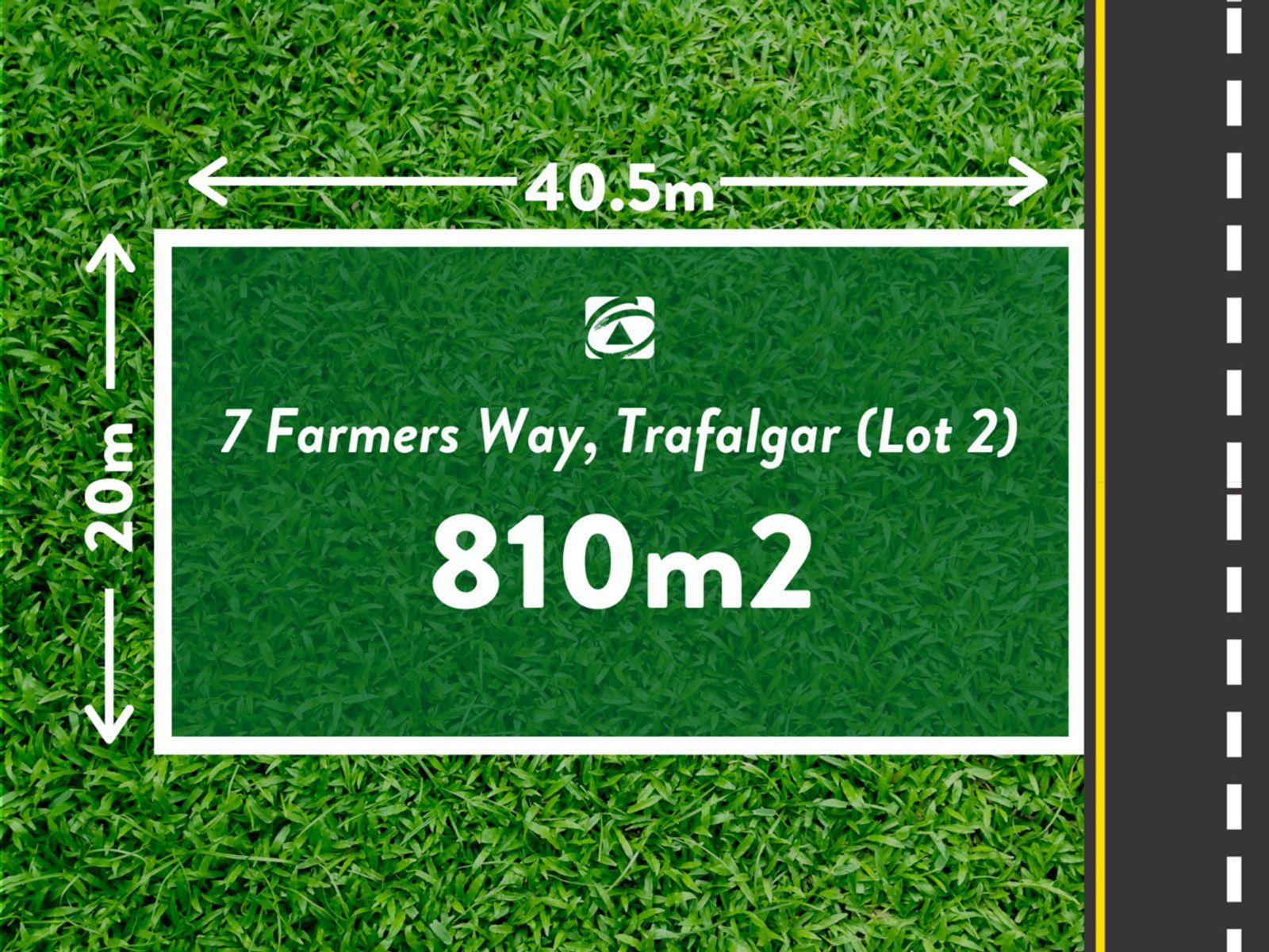 7 Farmers Way, Trafalgar, VIC 3824