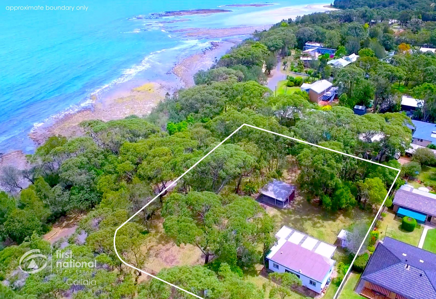 45-49 Marine Parade, Callala Bay, NSW 2540