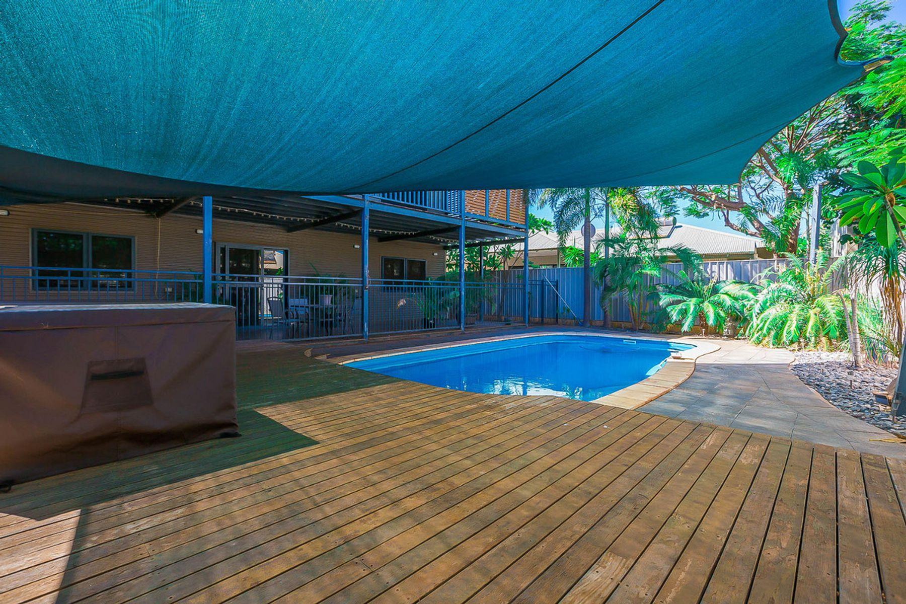 6 Monks Place, Port Hedland, WA 6721