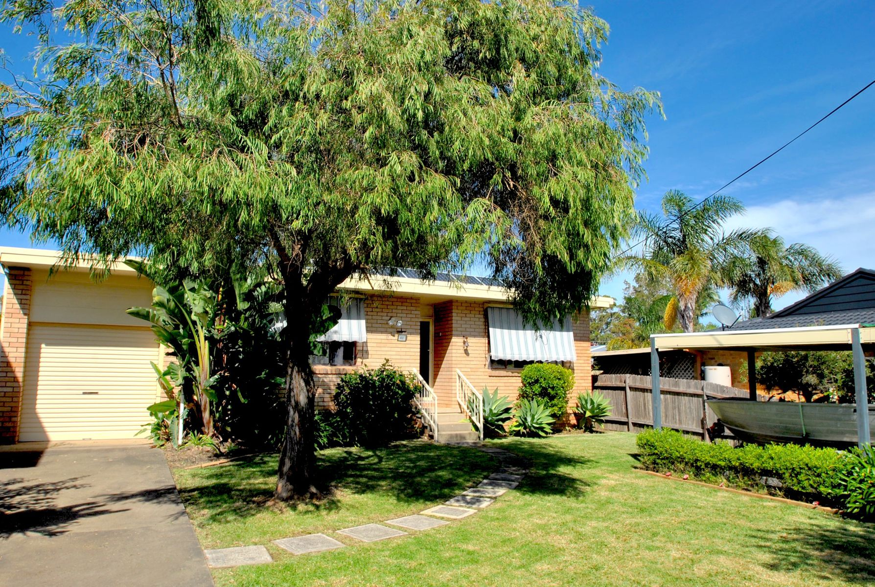 40 The Lake Circuit, Culburra Beach, NSW 2540