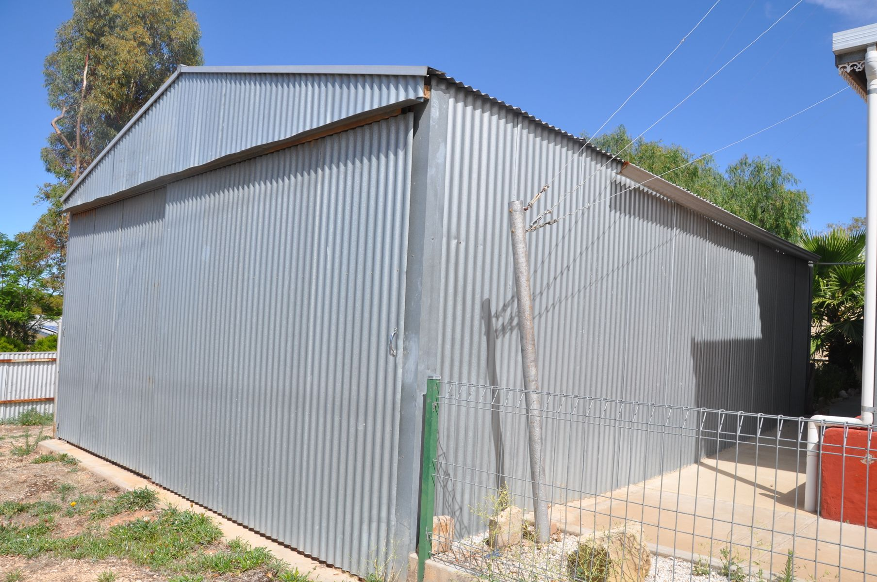 17 Second Street, Morgan, SA 5320