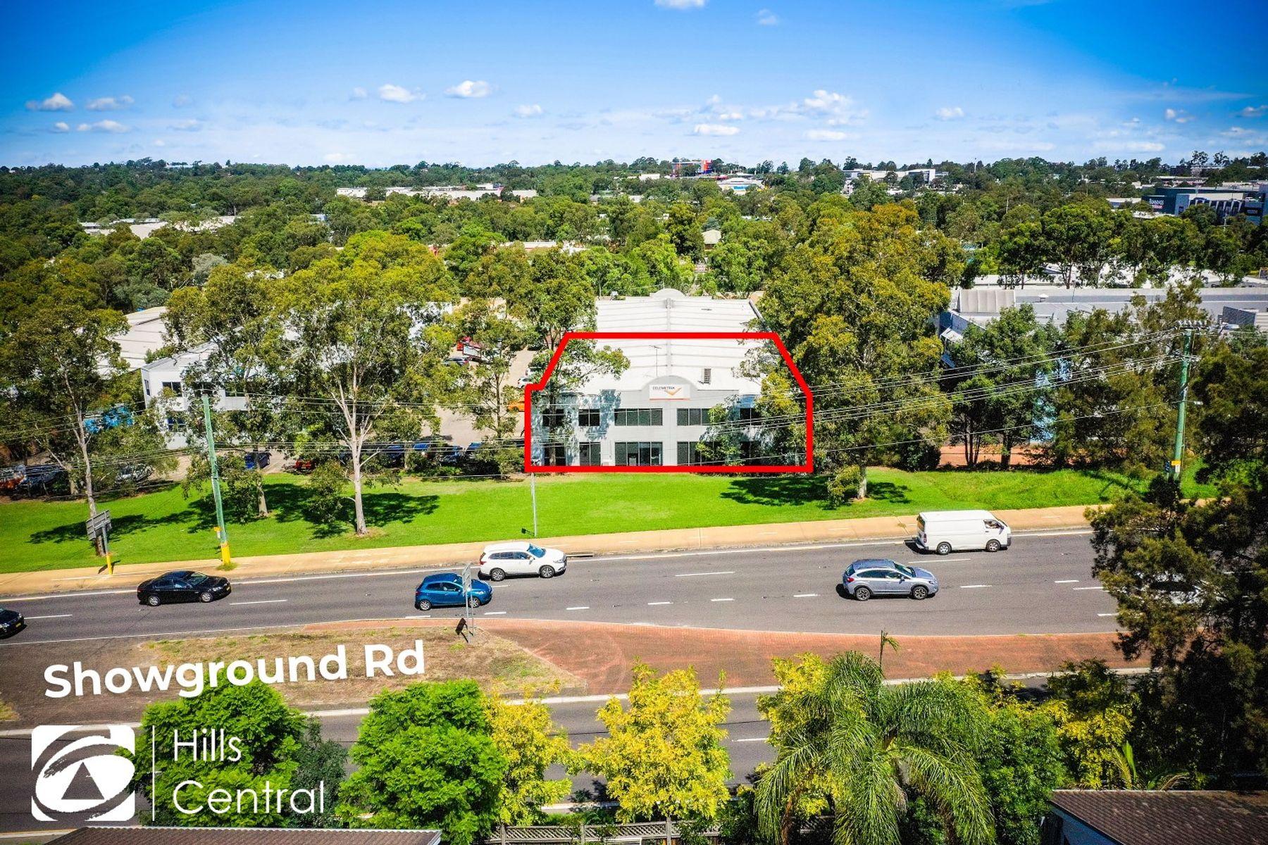 1/6 Anella Avenue, Castle Hill, NSW 2154