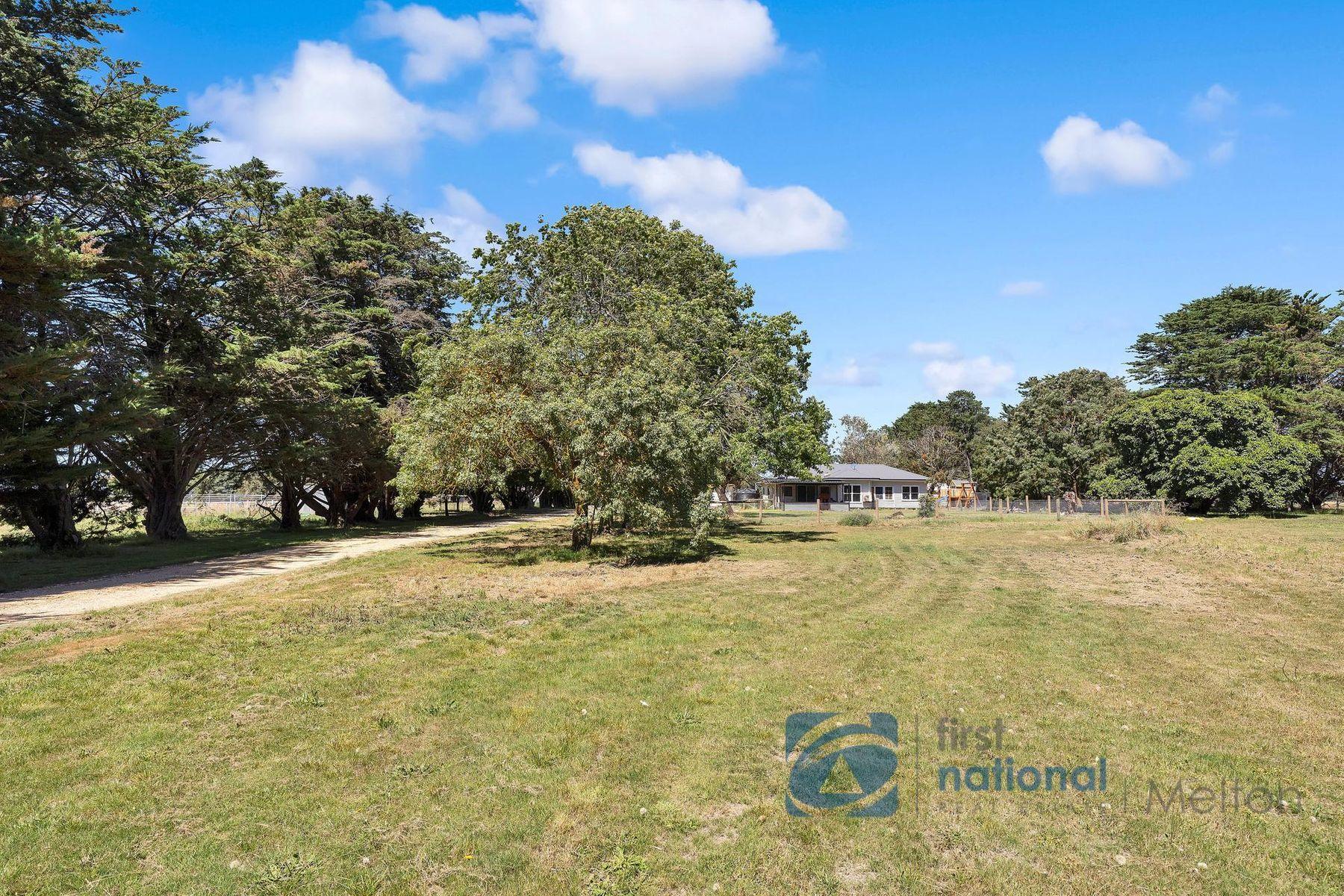 400 Brisbane Ranges Road, Mount Wallace, VIC 3342