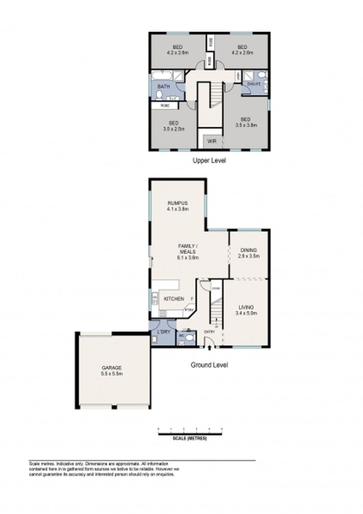 5A Fairburn Avenue, West Pennant Hills, NSW 2125