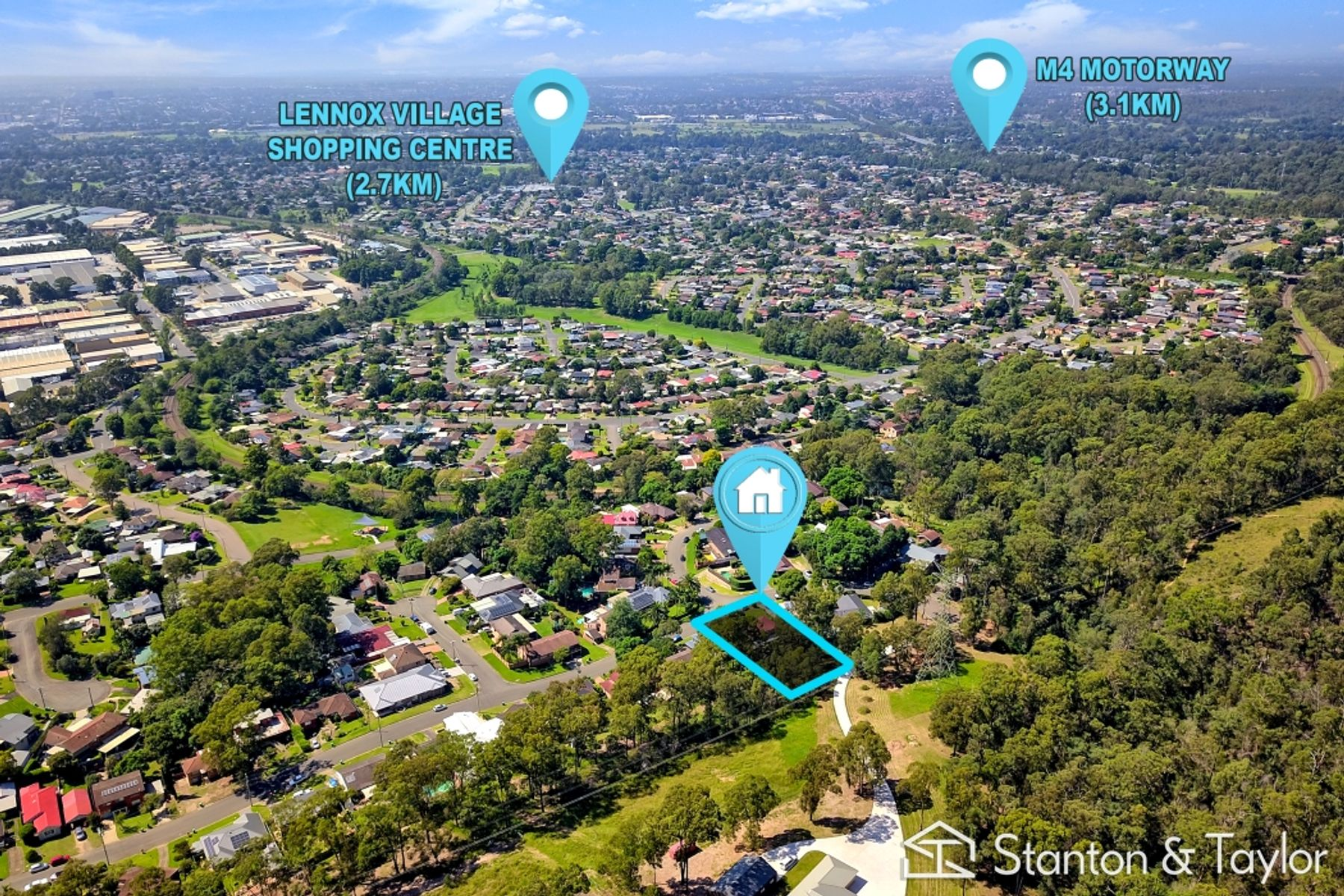 33 Gosling Street, Emu Heights, NSW 2750