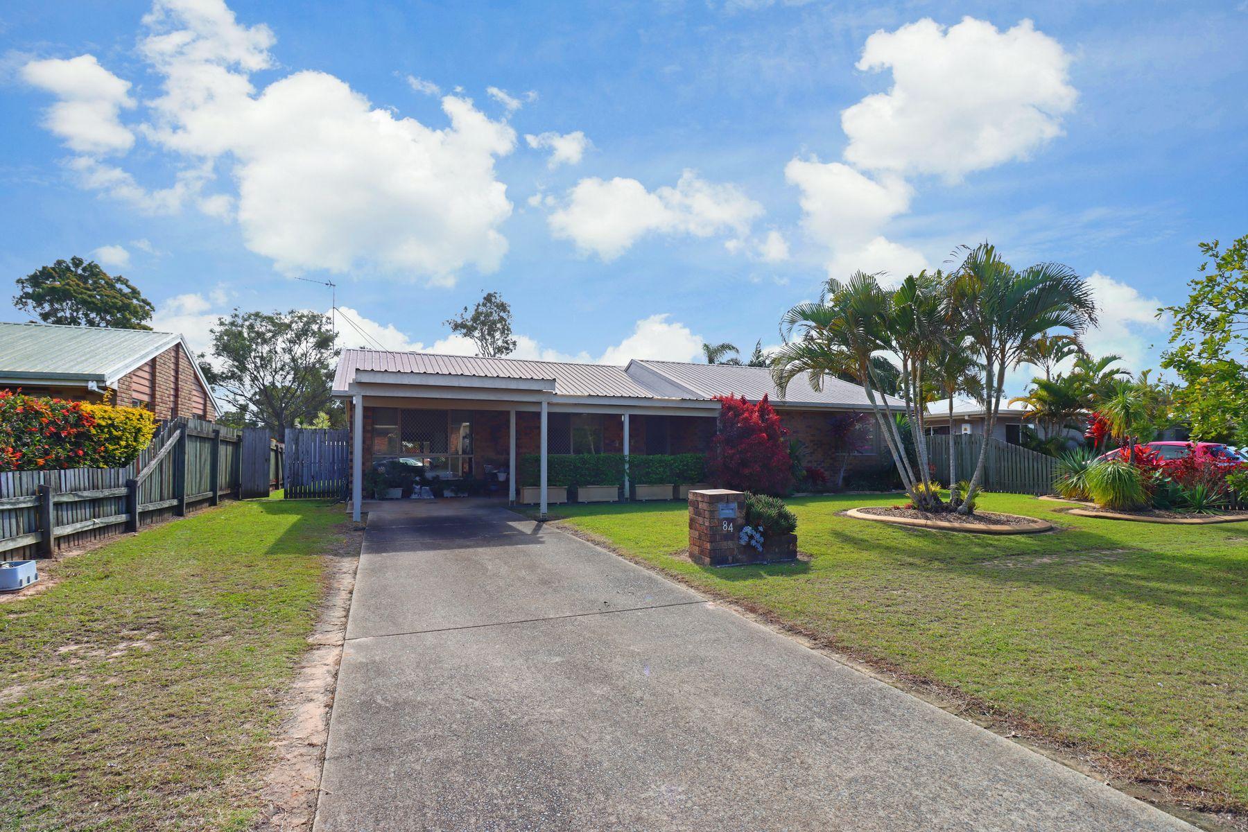 84 Snapper Street, Kawungan, QLD 4655