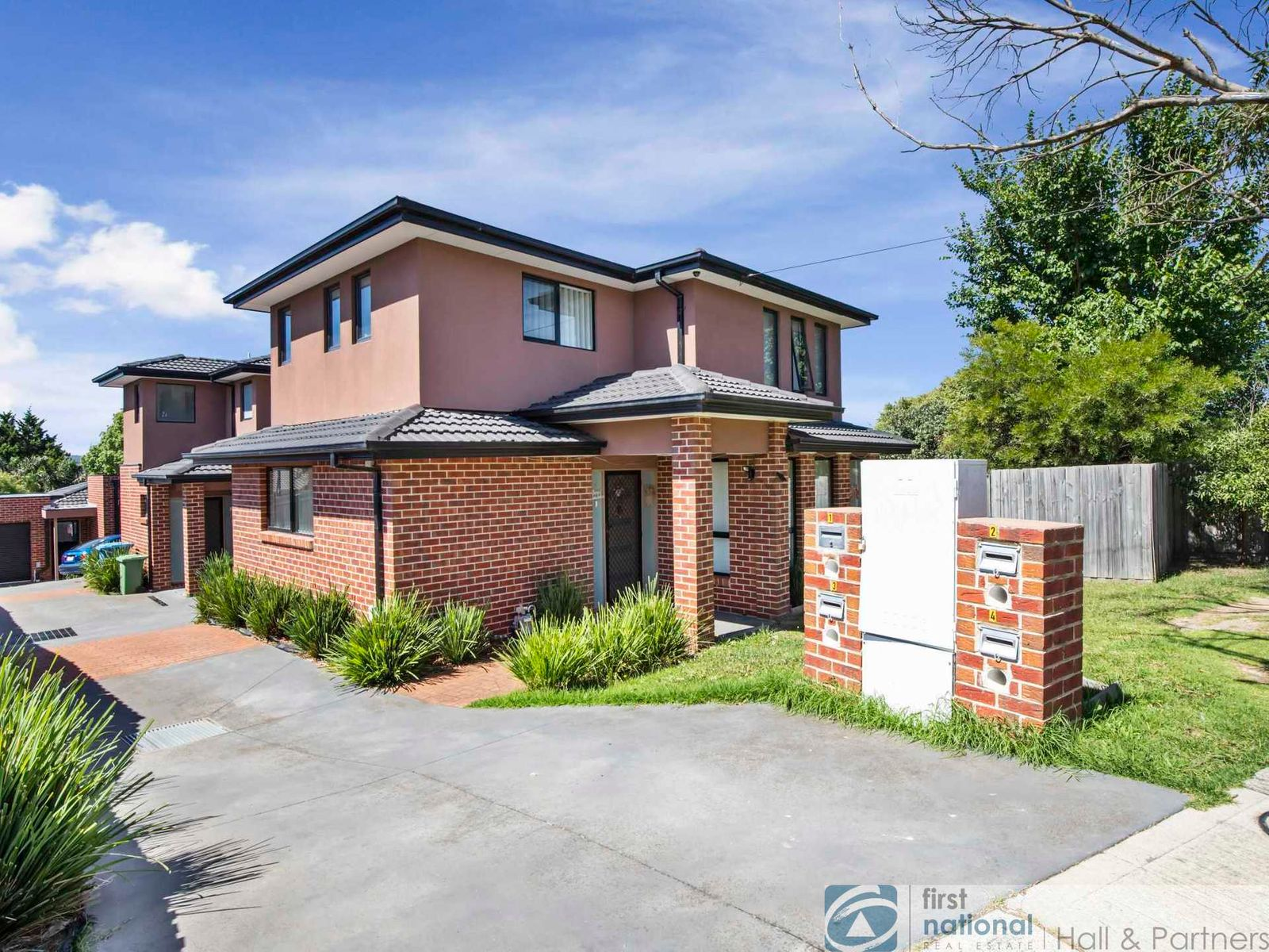 3/47 Frawley Road, Hallam, VIC 3803