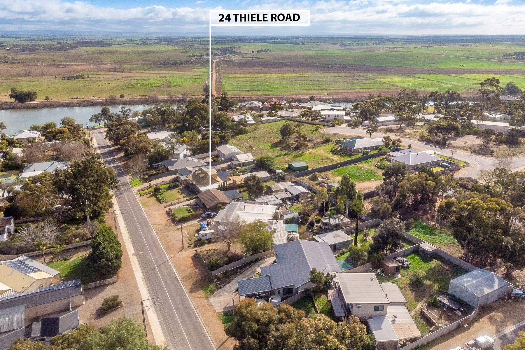 24 Thiele Road, Murray Bridge, SA 5253