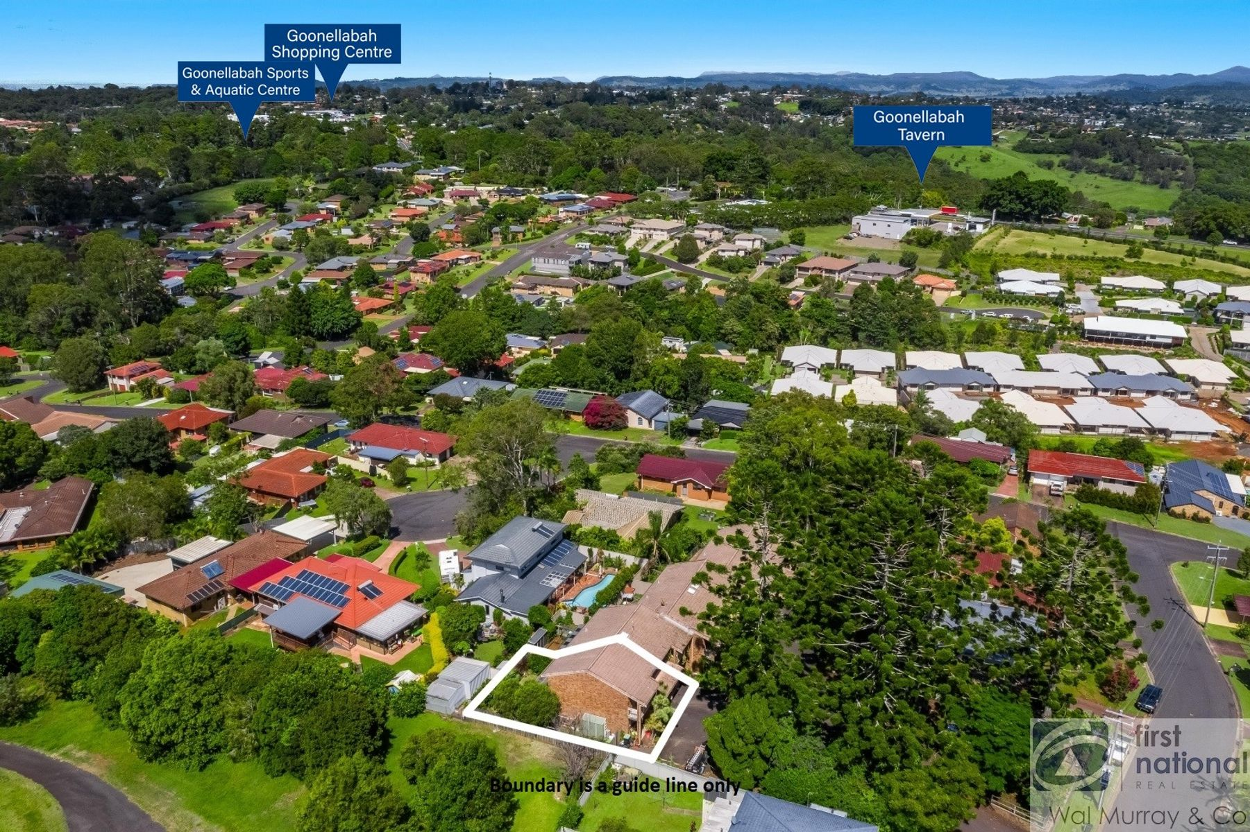 1/32-34 Hillview Drive, Goonellabah, NSW 2480
