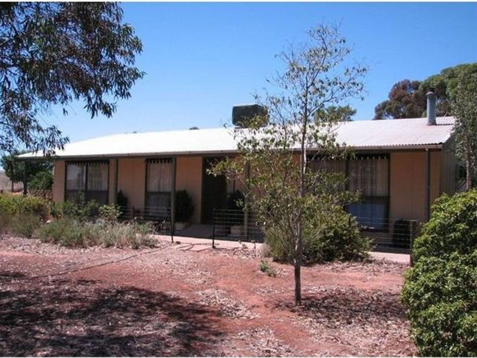 9 Tilbrook Street, Kapunda, SA 5373