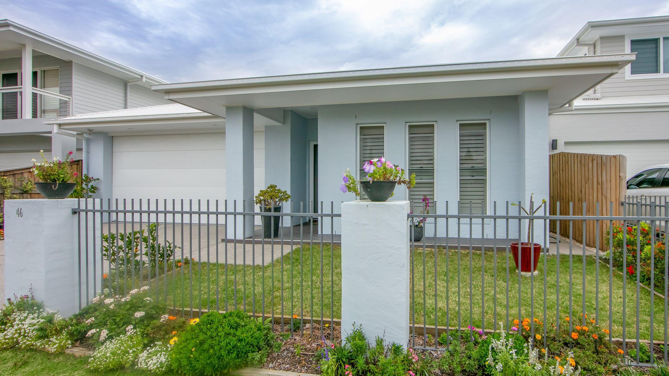 46 The Drive, Yamba, NSW 2464
