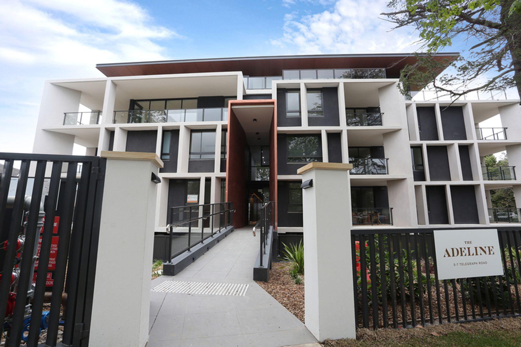 AG08/5-7 Telegraph Road, Pymble, NSW 2073