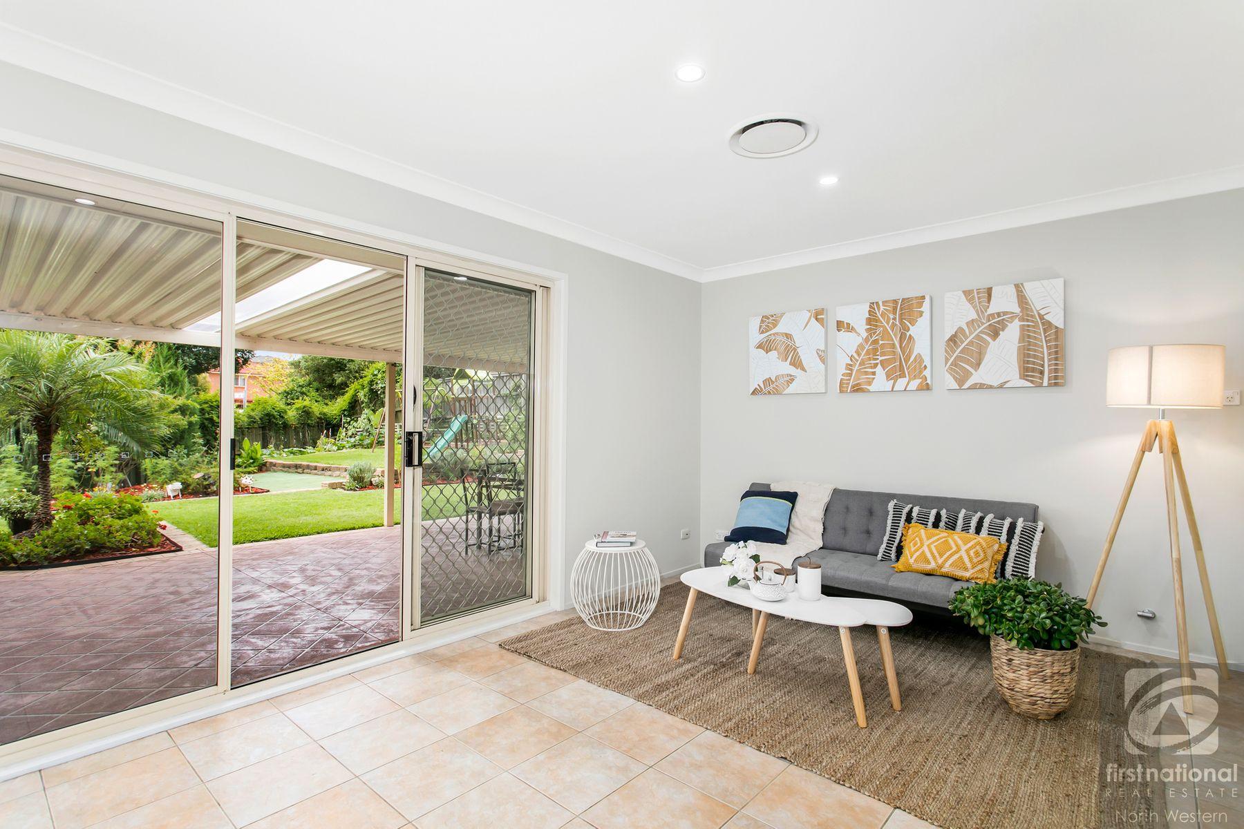 40 Corinne Street, Acacia Gardens, NSW 2763