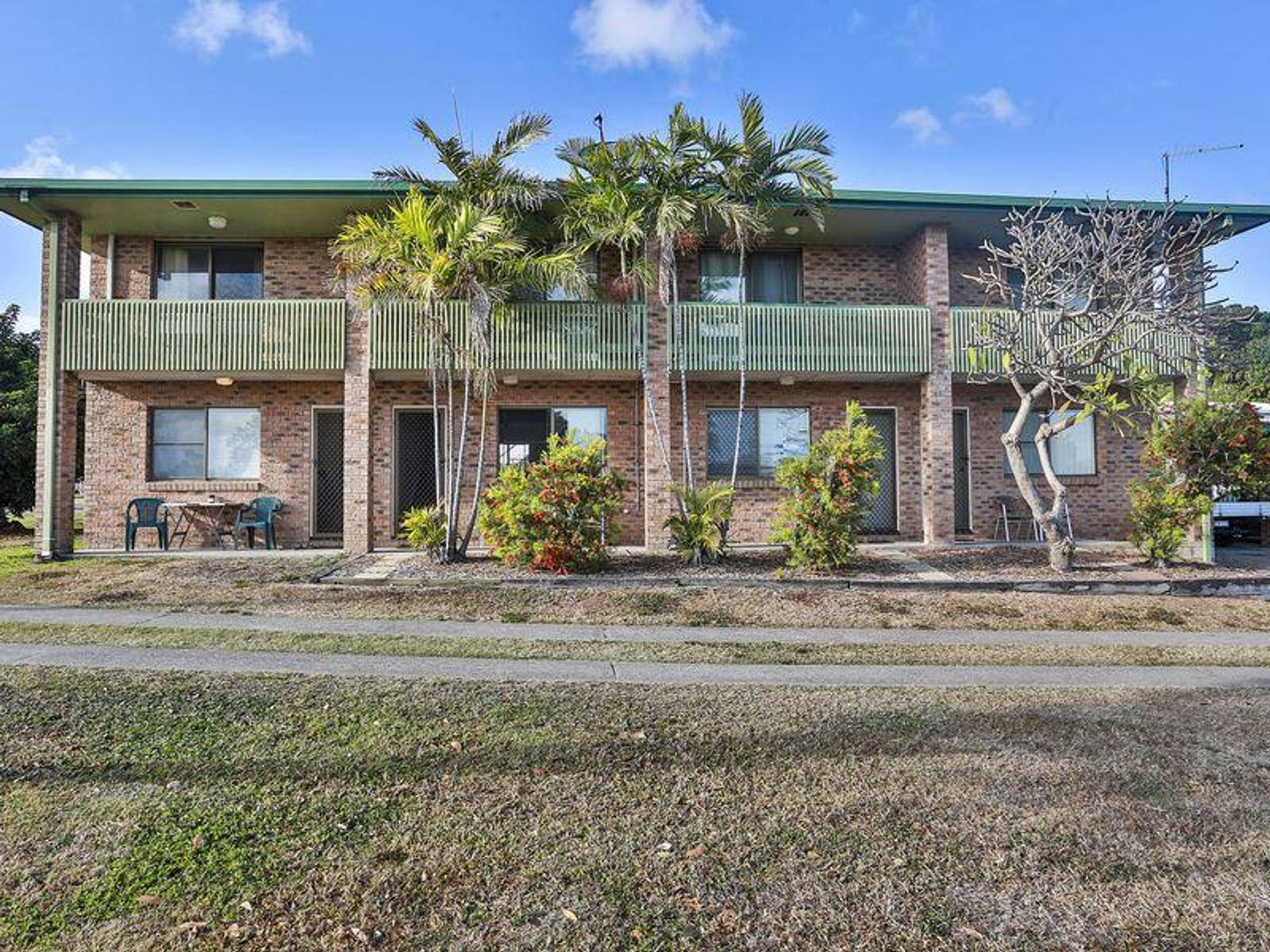 4/2A McCarthy Street, Hay Point, QLD 4740