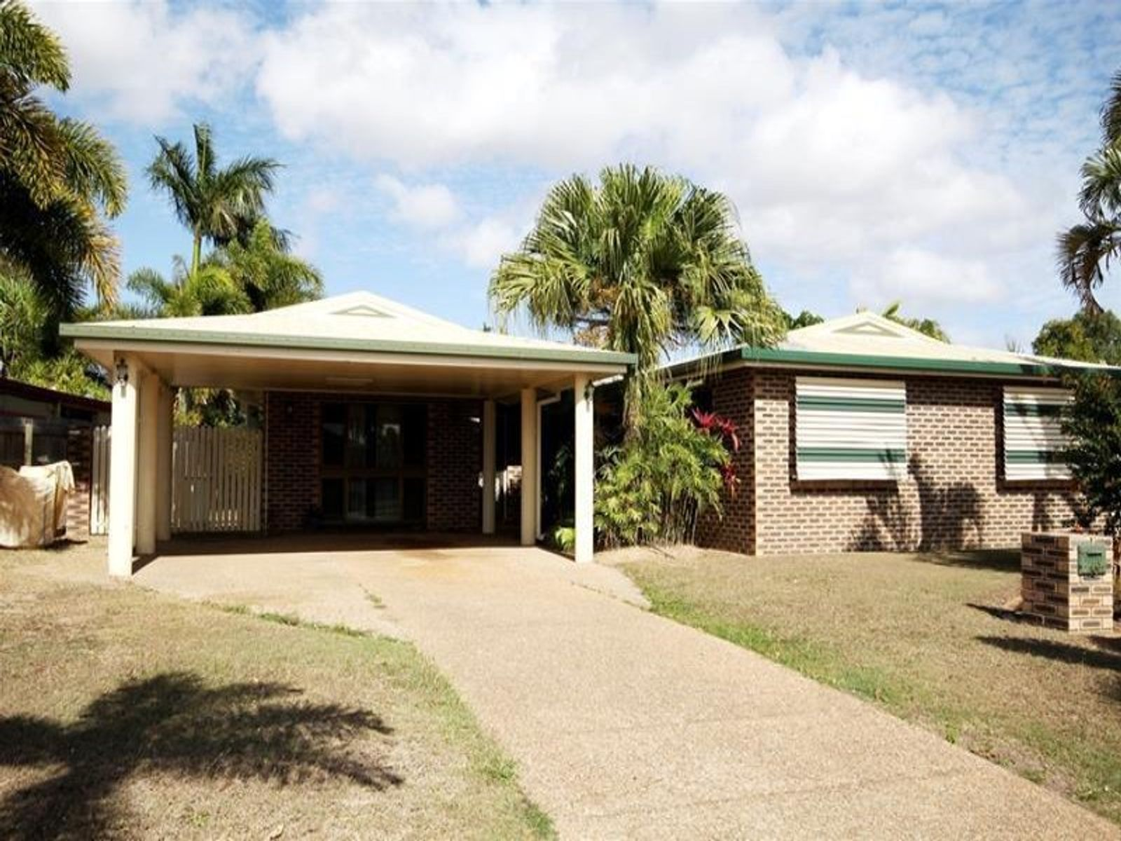 20 Emerald Street, Kirwan, QLD 4817