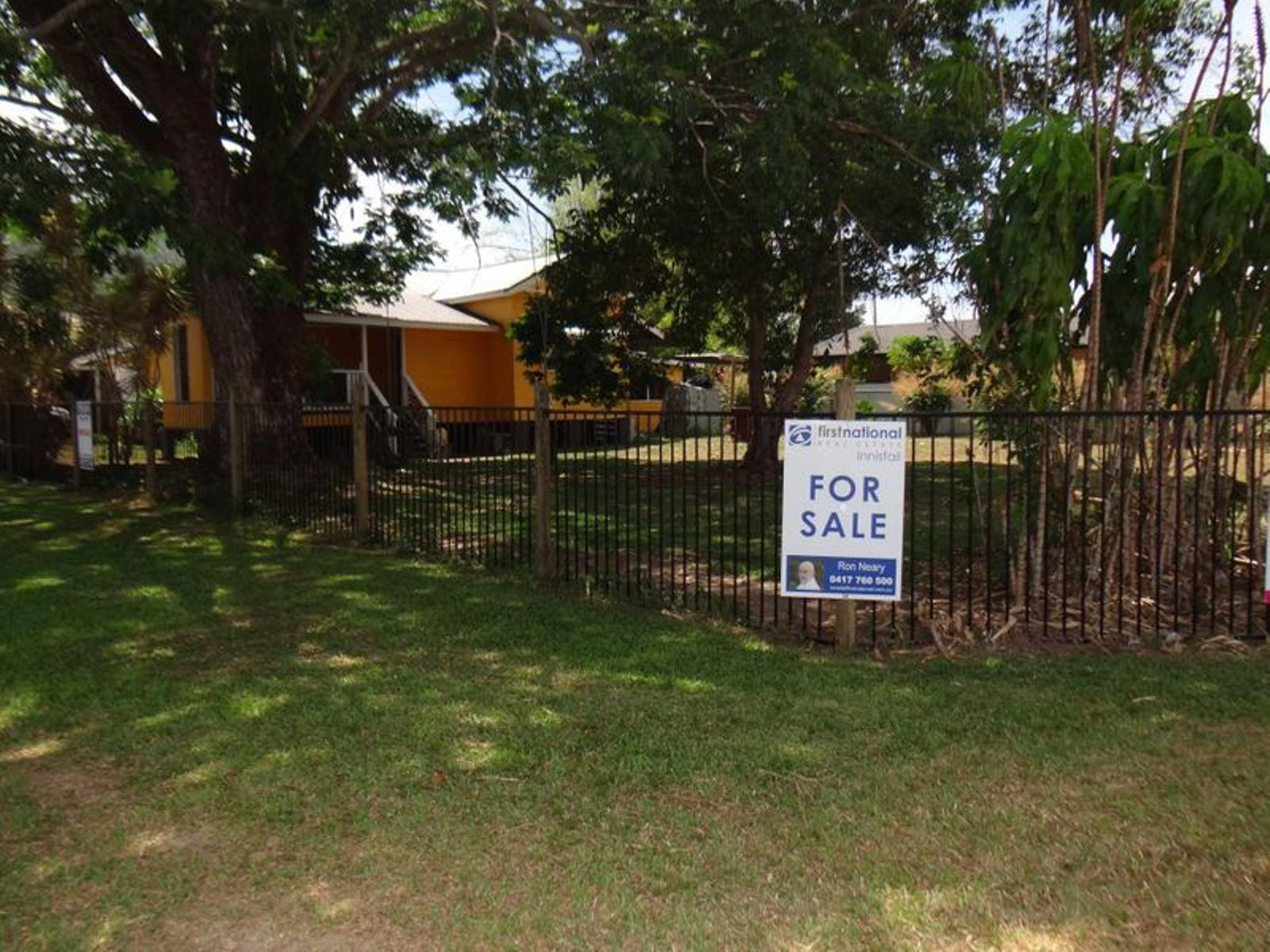 17 Ryrie Street, El Arish, QLD 4855