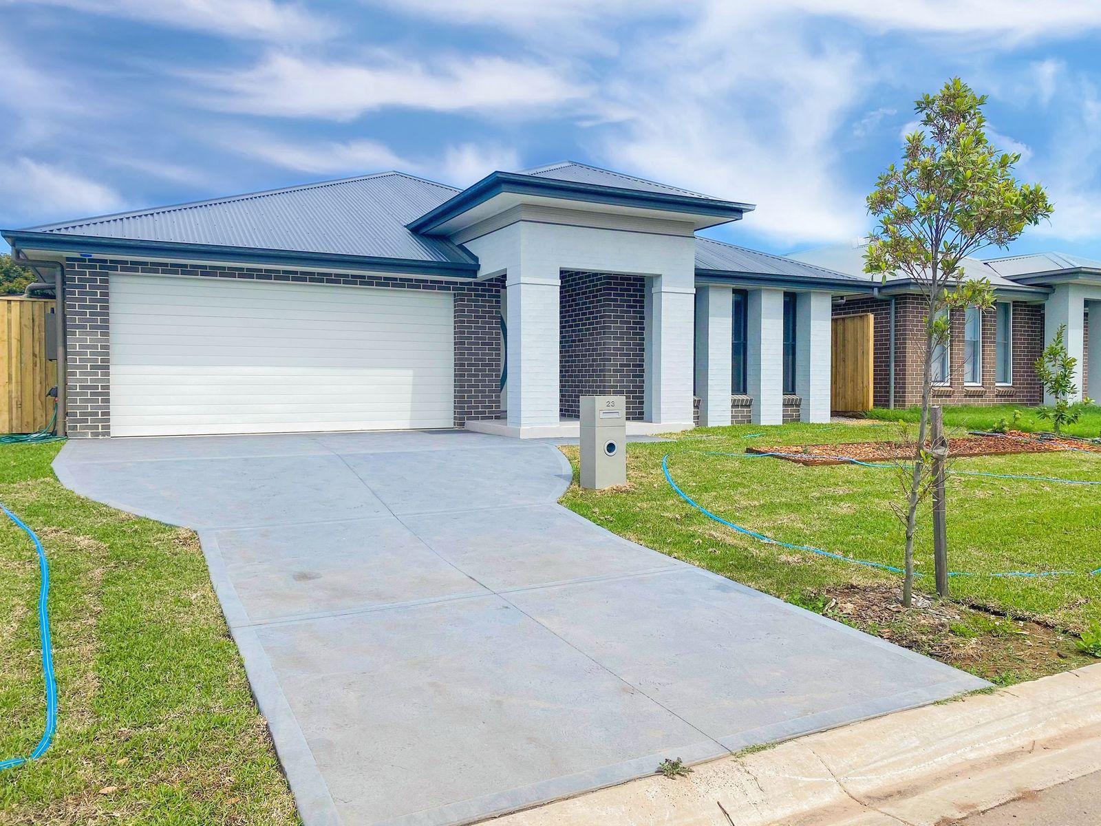 23 Friarbird Ridge, Aberglasslyn, NSW 2320