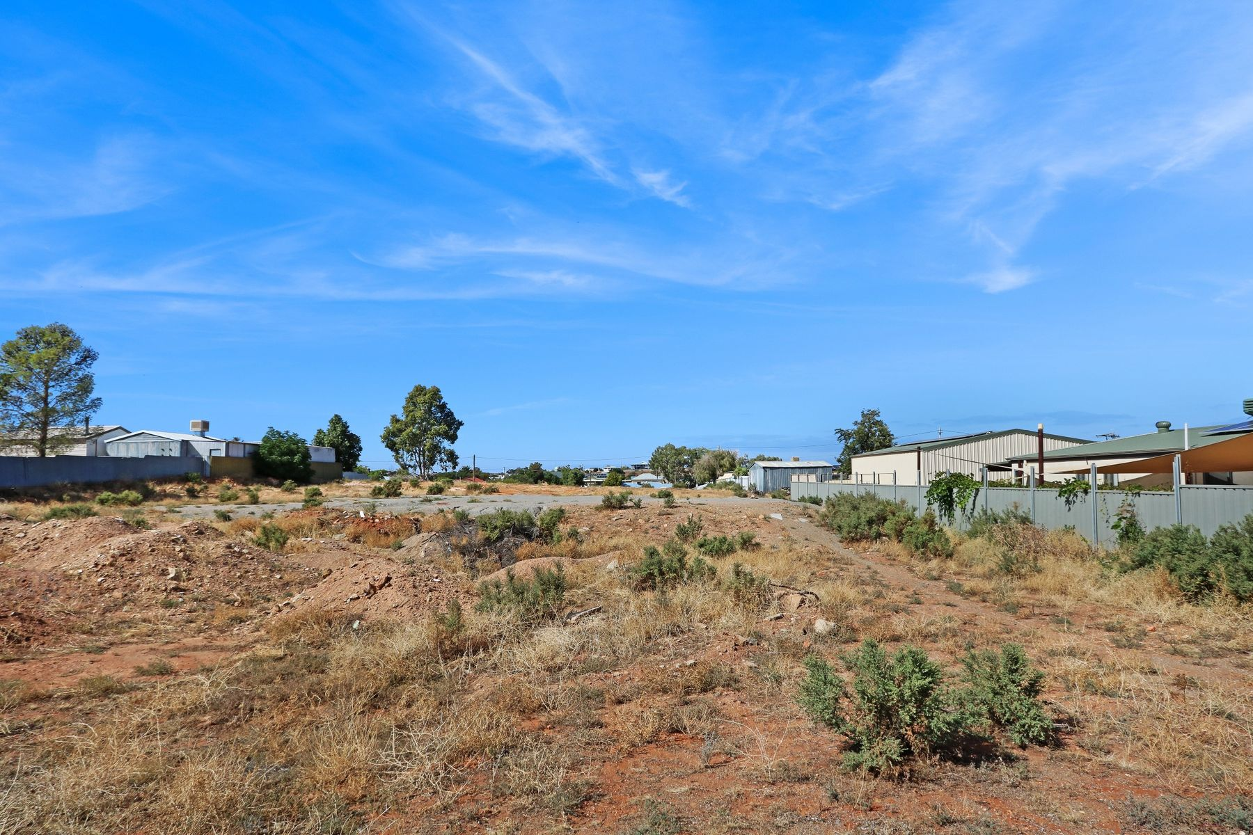 Lot 79 of 81 Wyman Street, Broken Hill, NSW 2880