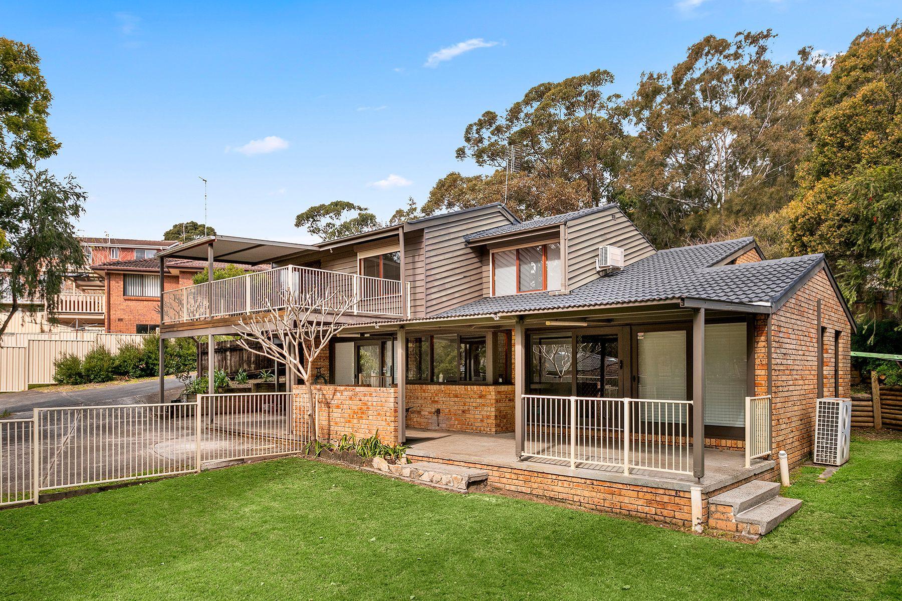 13 Balmaringa Close, Cordeaux Heights, NSW 2526
