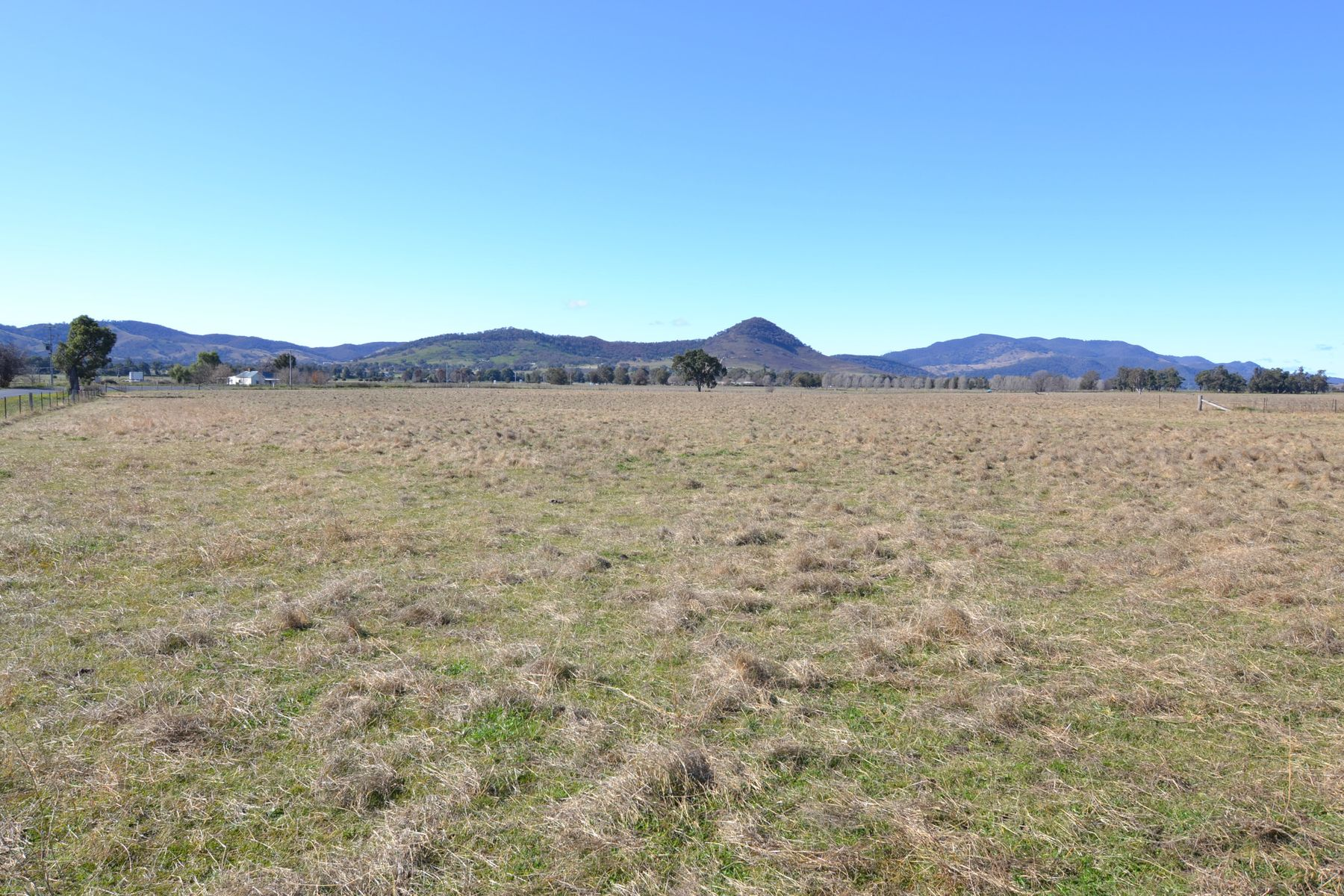 Lot 4/Part 3B Burrundulla Road, Mudgee, NSW 2850