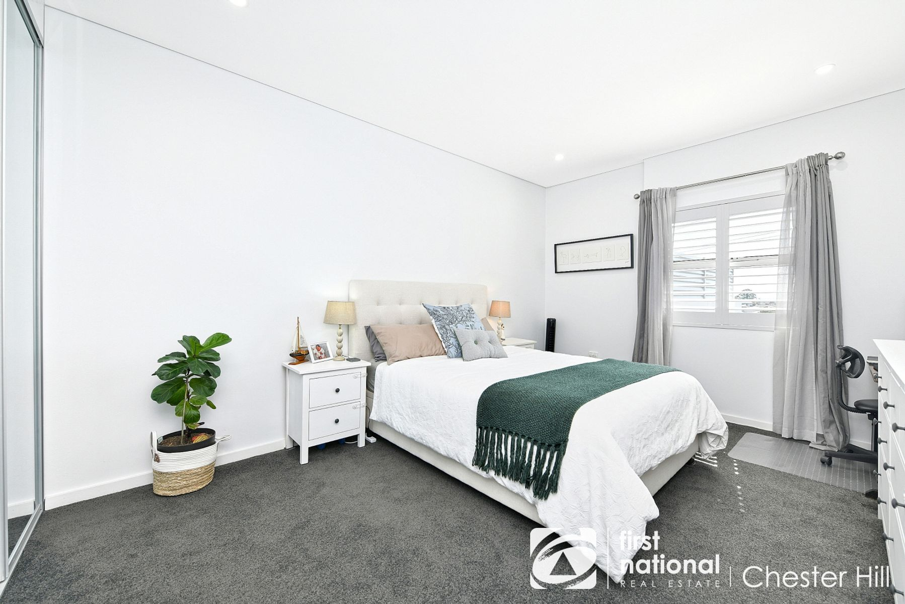 12/27 Woodville Road, Chester Hill, NSW 2162