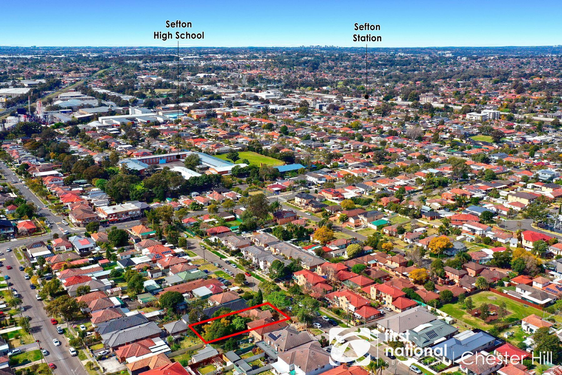 22 Esme Avenue, Chester Hill, NSW 2162