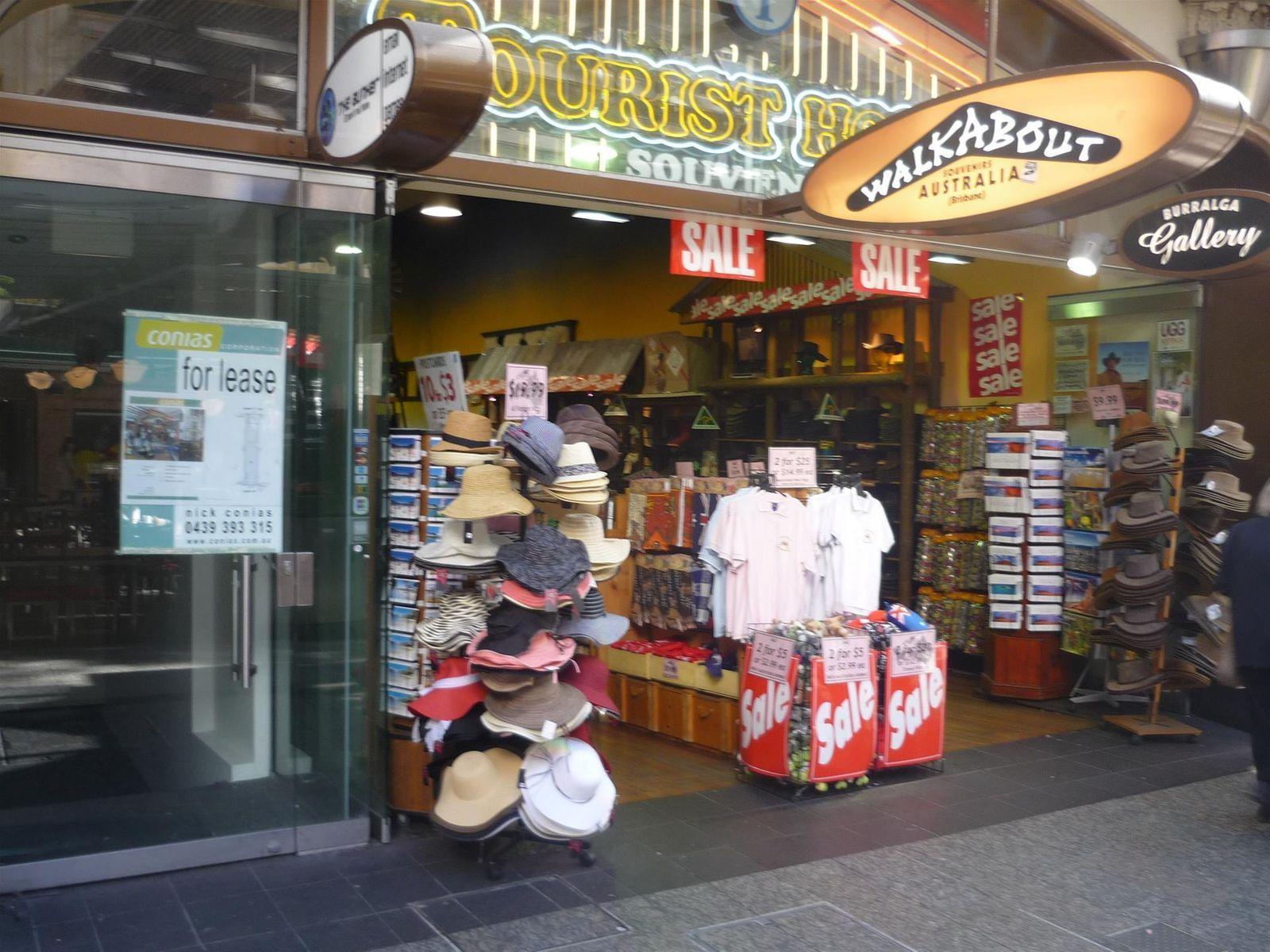 Ground/62 Queen Street, Brisbane City, QLD 4000
