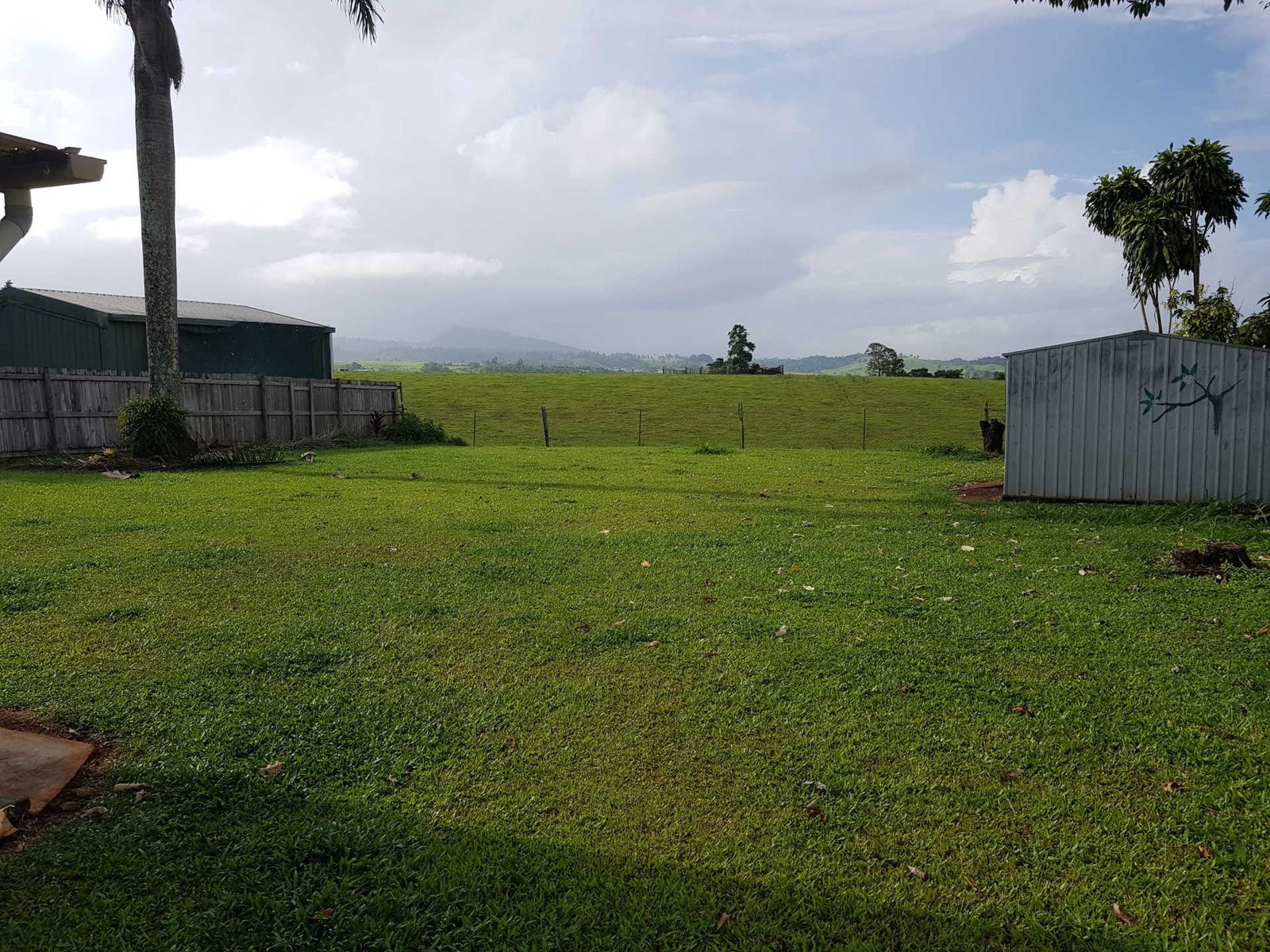 342 PALMERSTON HIGHWAY, Stoters Hill, QLD 4860
