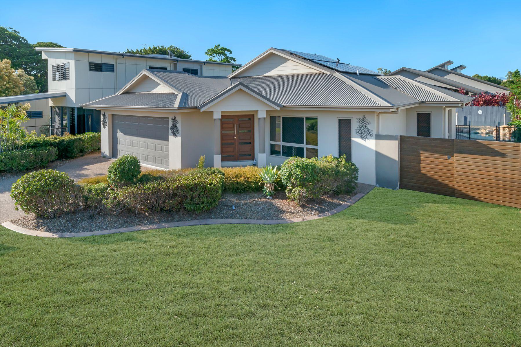 17 Cedarbrook Terrace, Idalia, QLD 4811