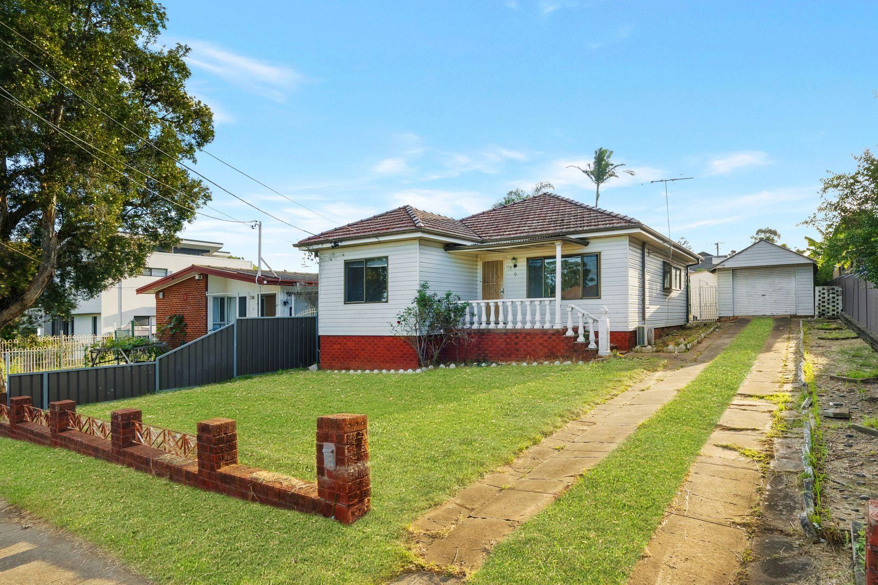 9 Grace Avenue, Cabramatta, NSW 2166