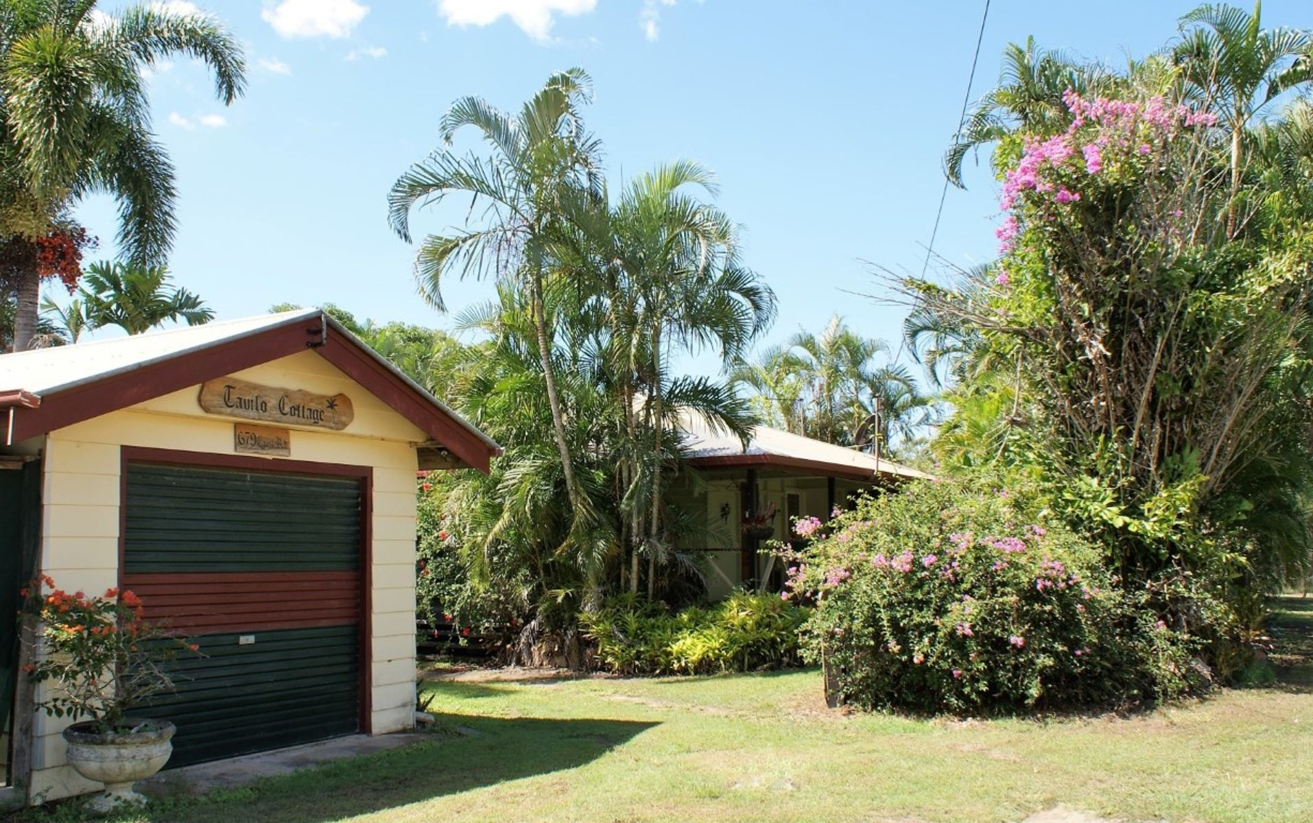 679 Coast Road, Baffle Creek, QLD 4674