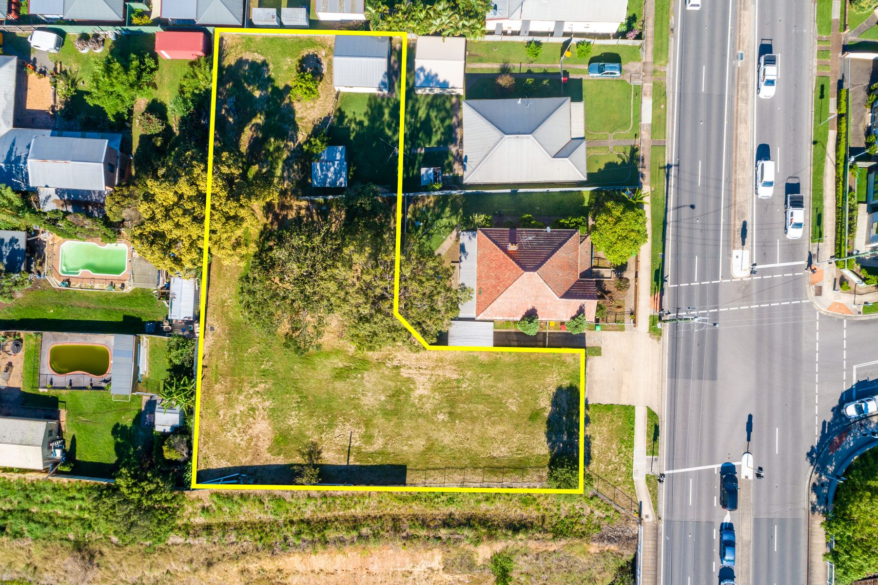 106 New England Highway, Maitland, NSW 2320