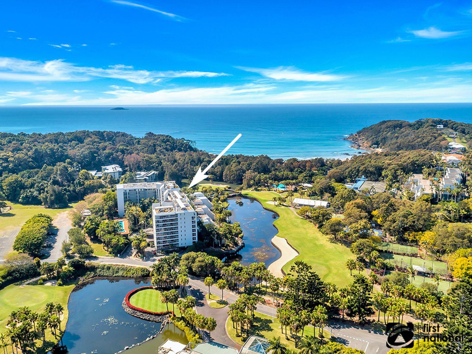 3802/2 Bay Drive, Coffs Harbour, NSW 2450