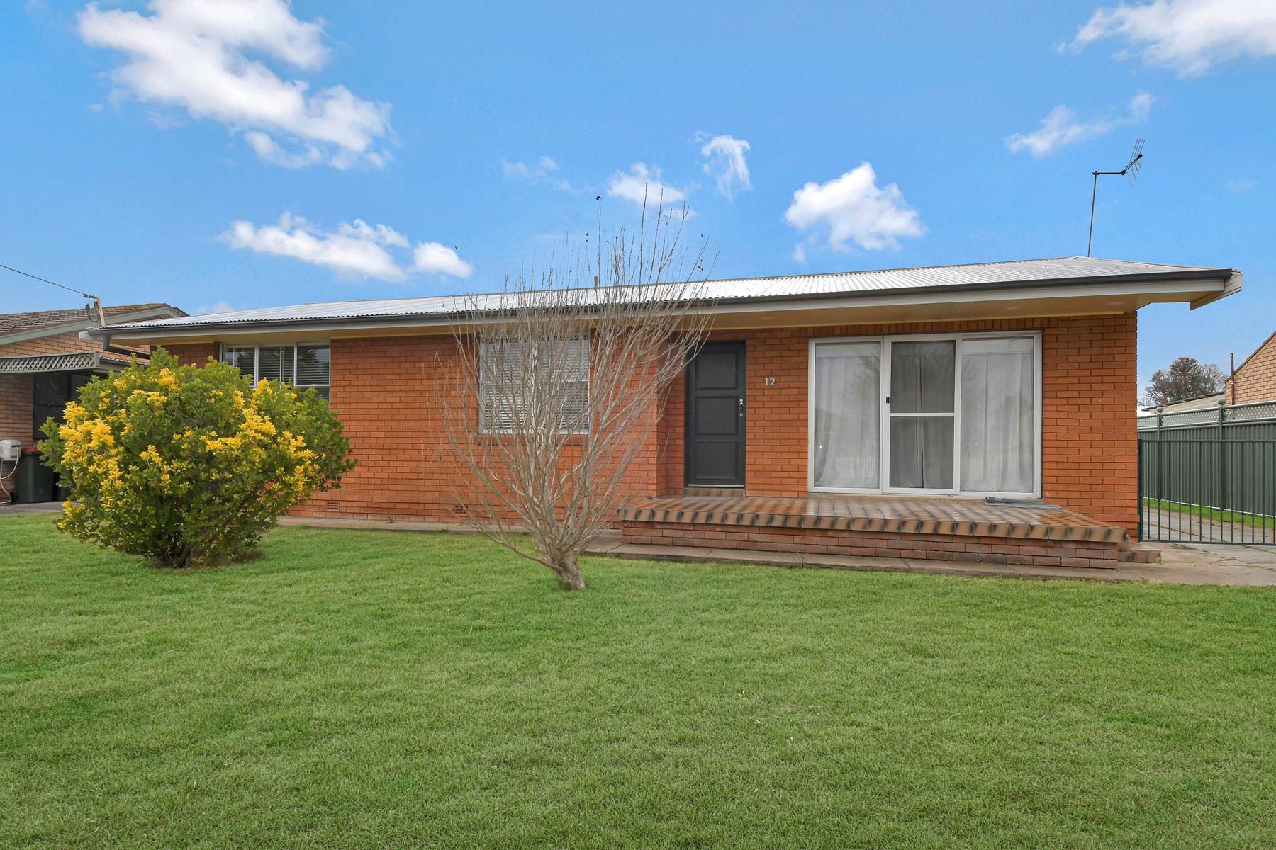 12 Park Street, Eglinton, NSW 2795