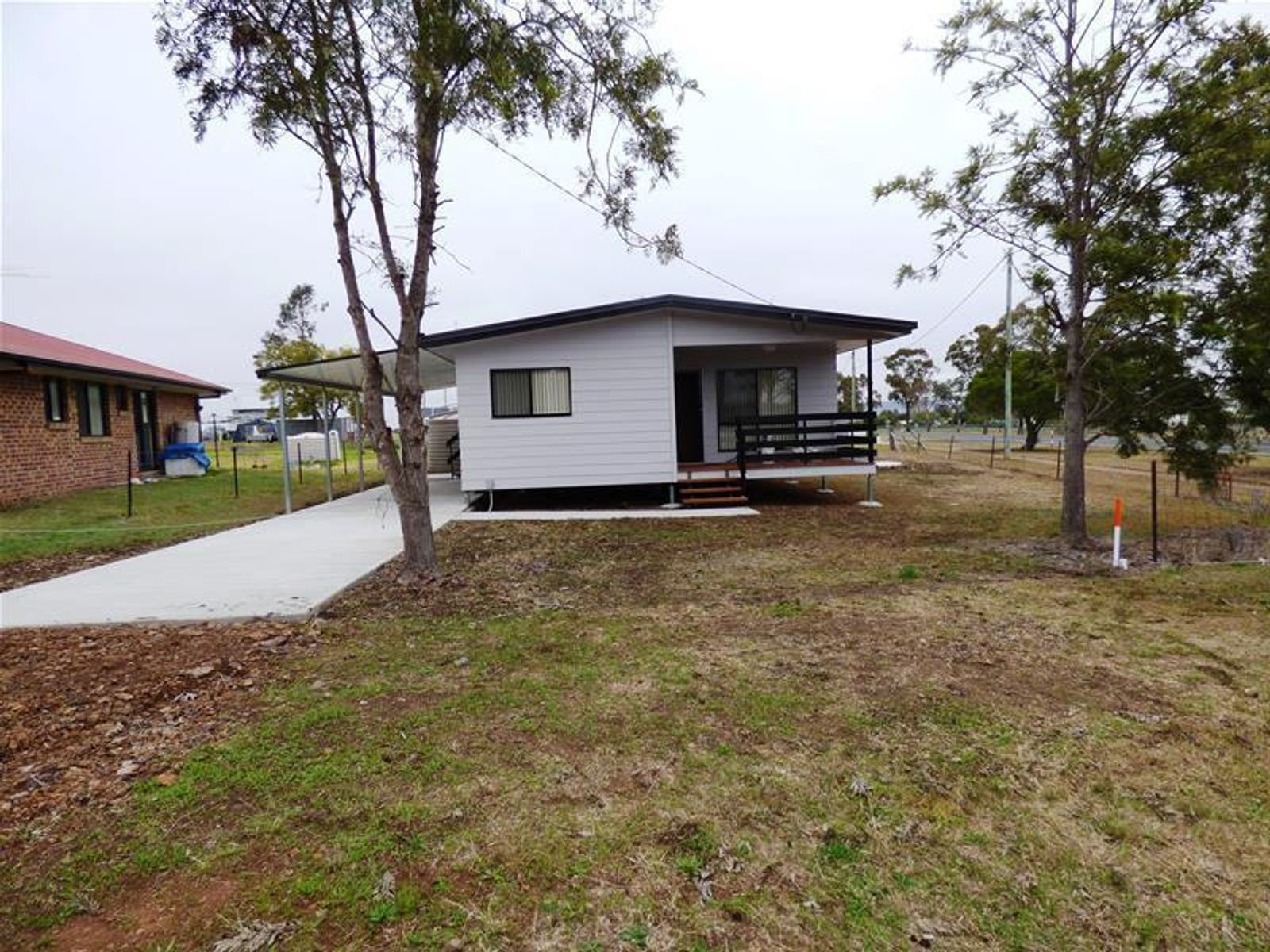 49 Sister Kennedy Road, Nobby, QLD 4360