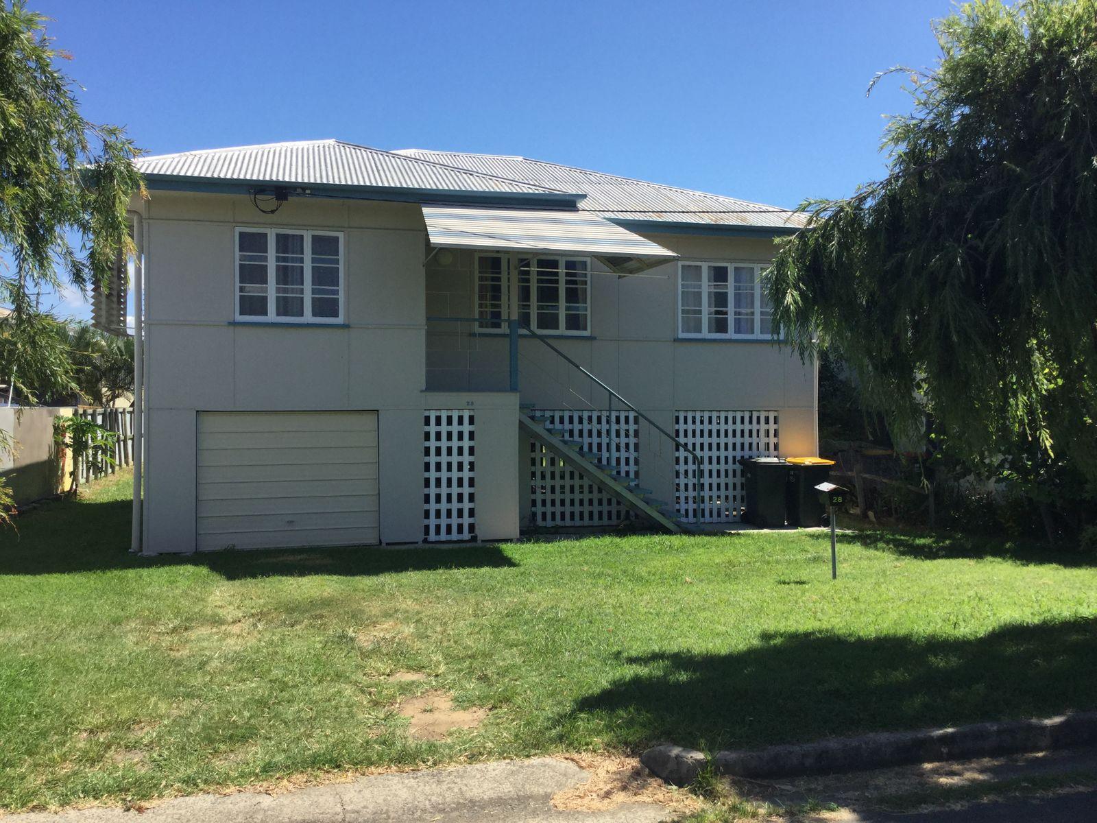 28 Elphinstone Street, Berserker, QLD 4701