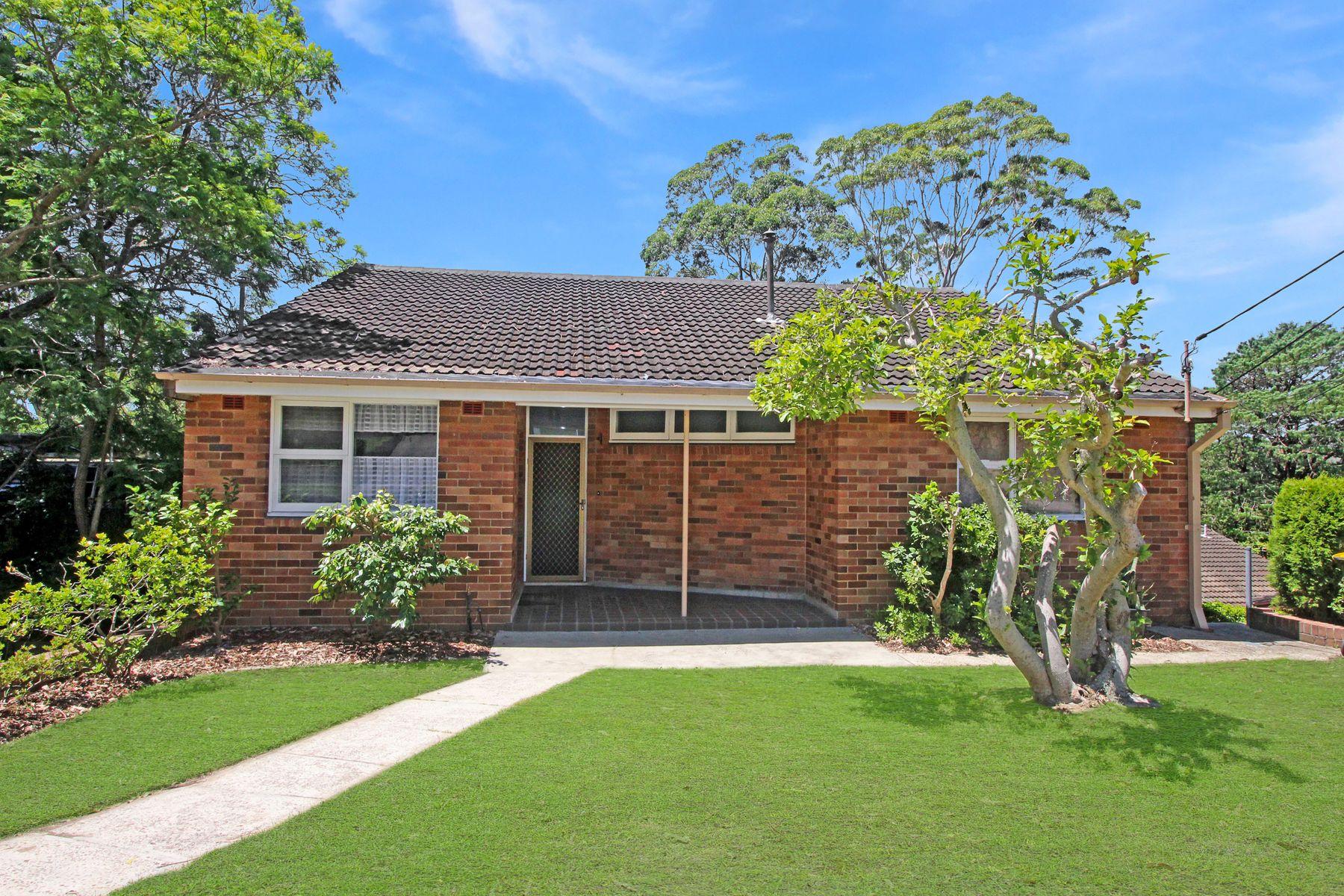 101 Melba Drive, East Ryde, NSW 2113