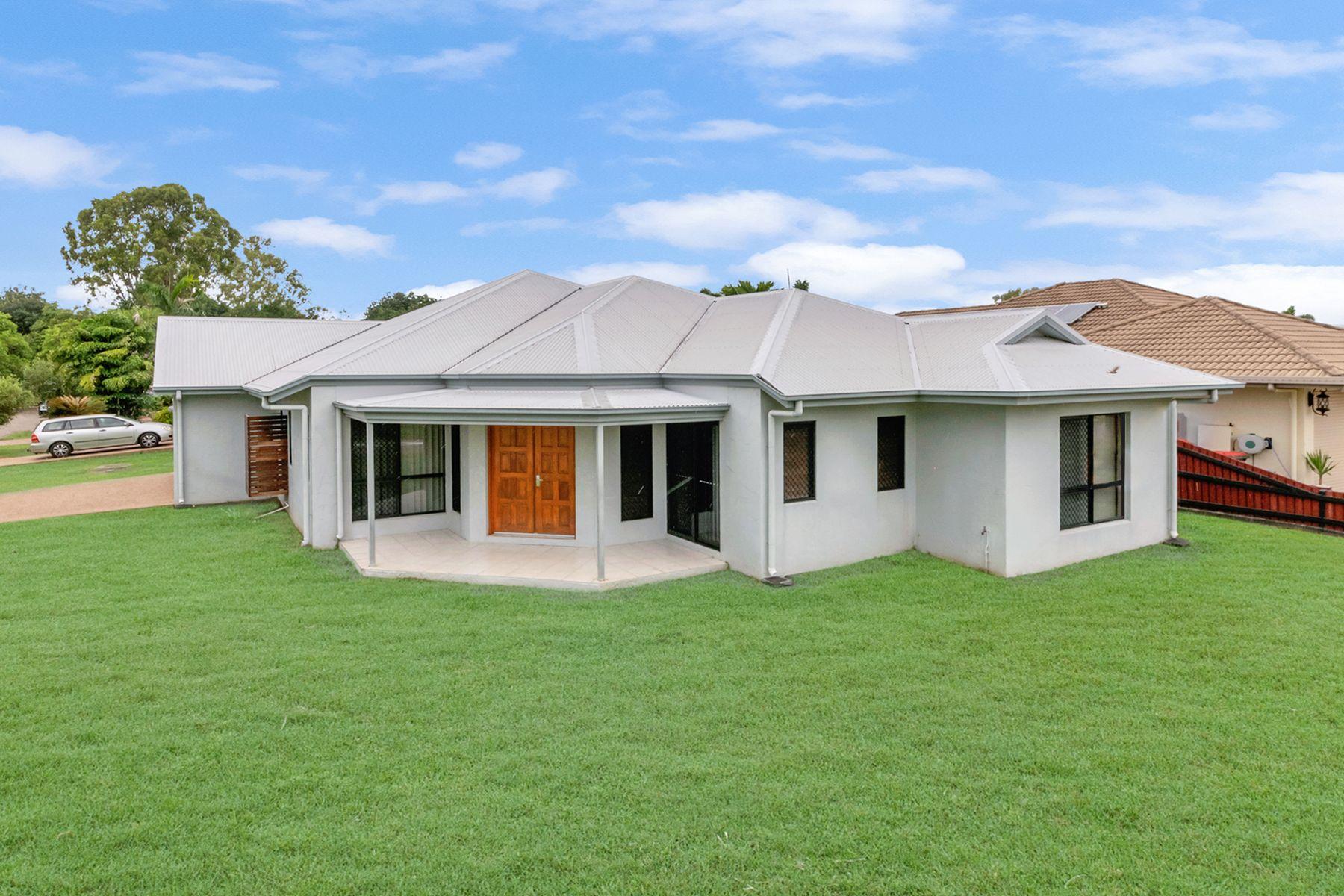 2 Michelia Close, Kirwan, QLD 4817