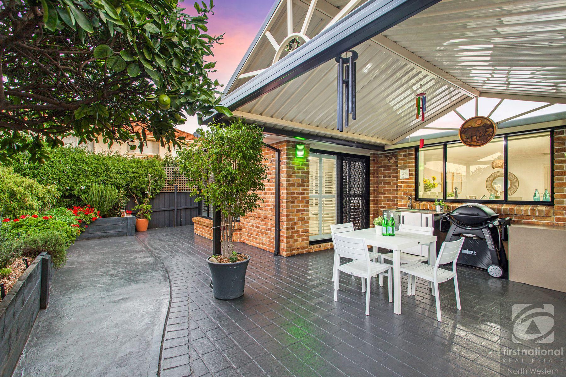 14 Frasca Place, Kellyville, NSW 2155