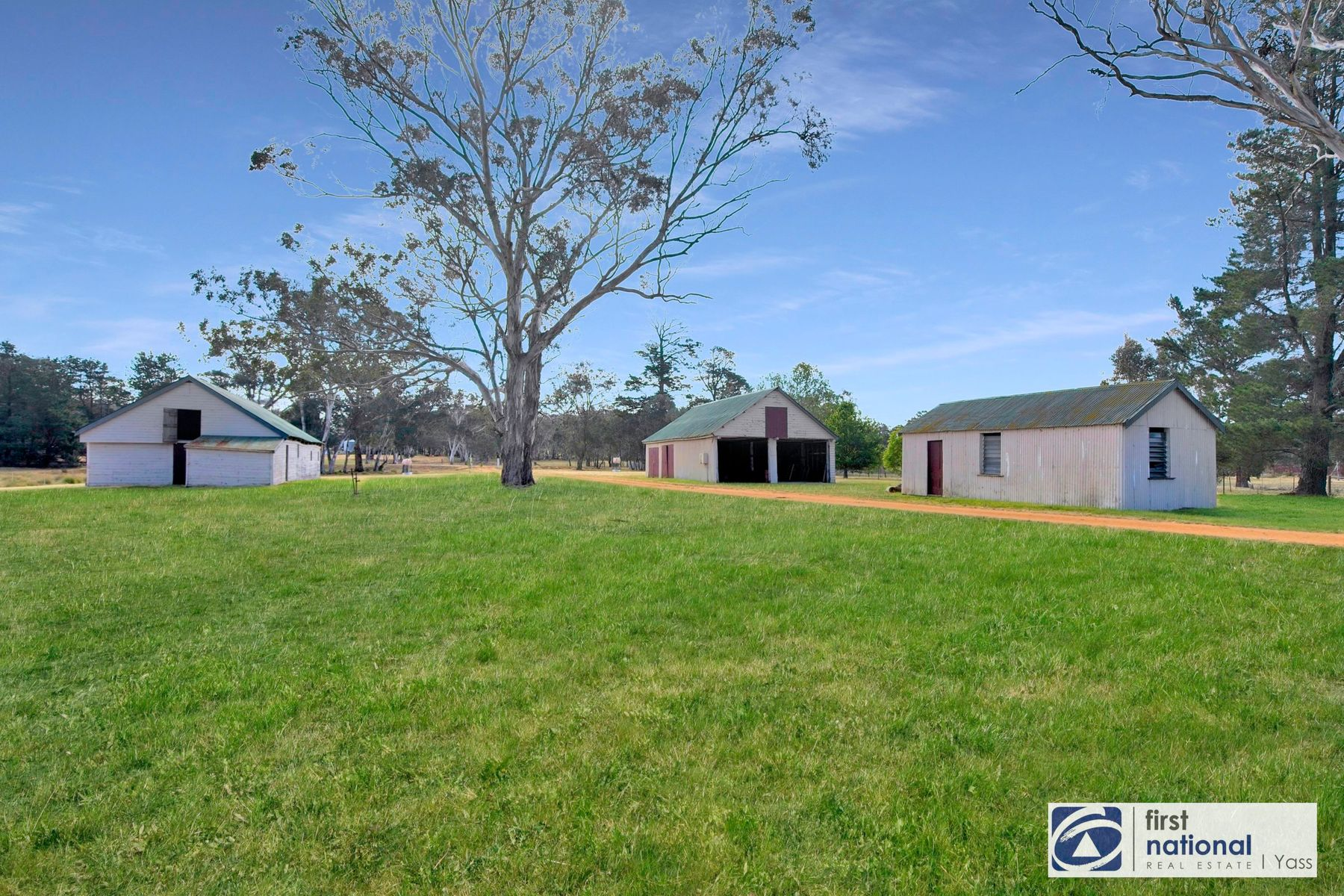 1380 Cooks Hill Road, Yass, NSW 2582