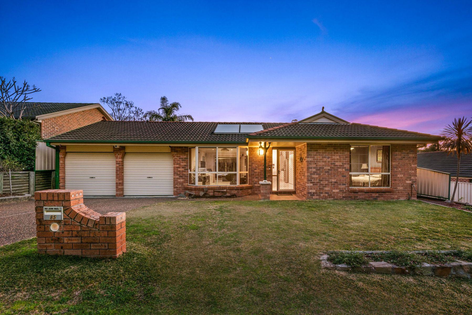 85 Burton Rd, Eleebana NSW 2282, Australia , House for Sale