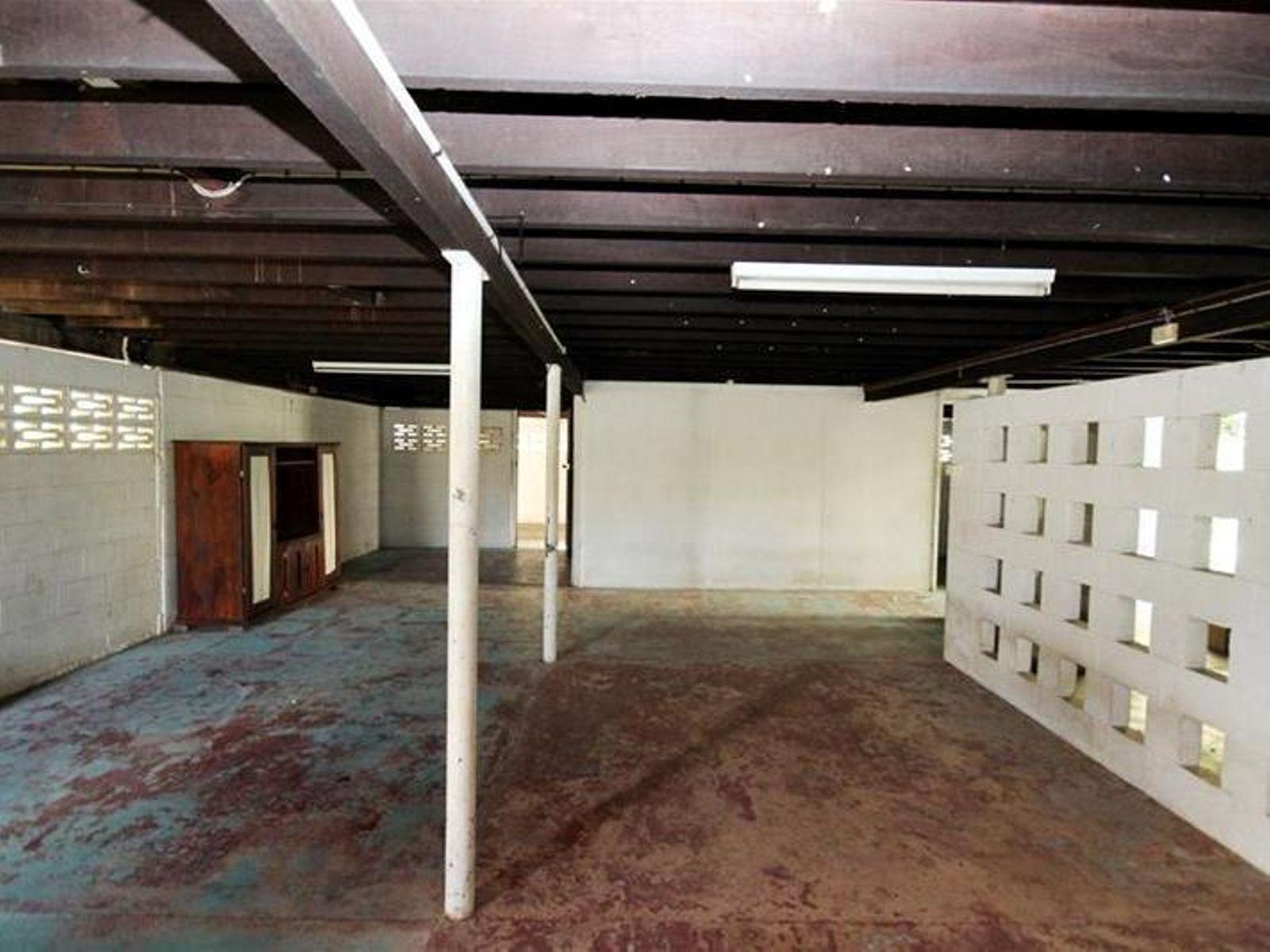 8 Fitzroy Street, Cranbrook, QLD 4814