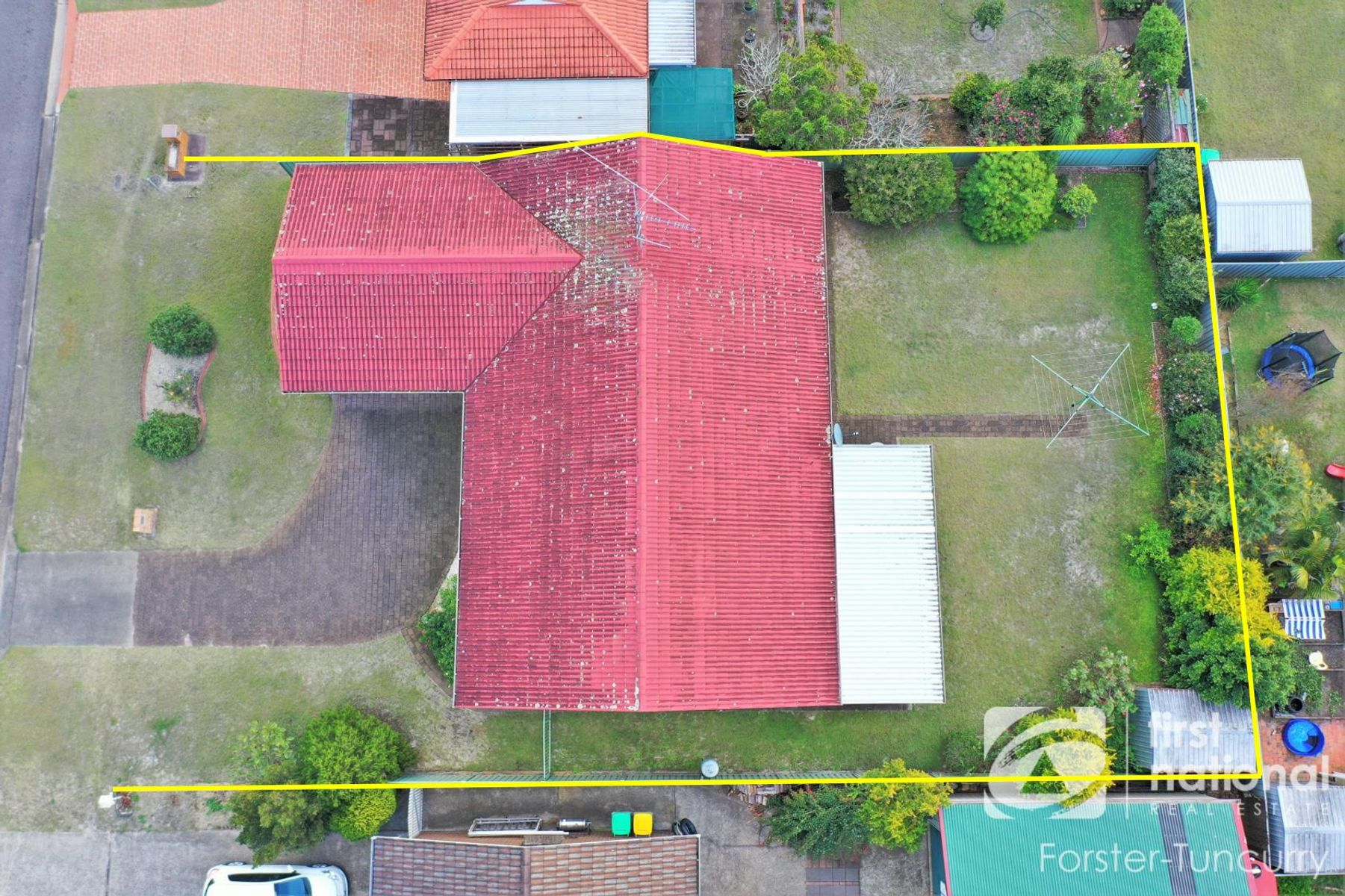 43 Kennewell Parade, Tuncurry, NSW 2428