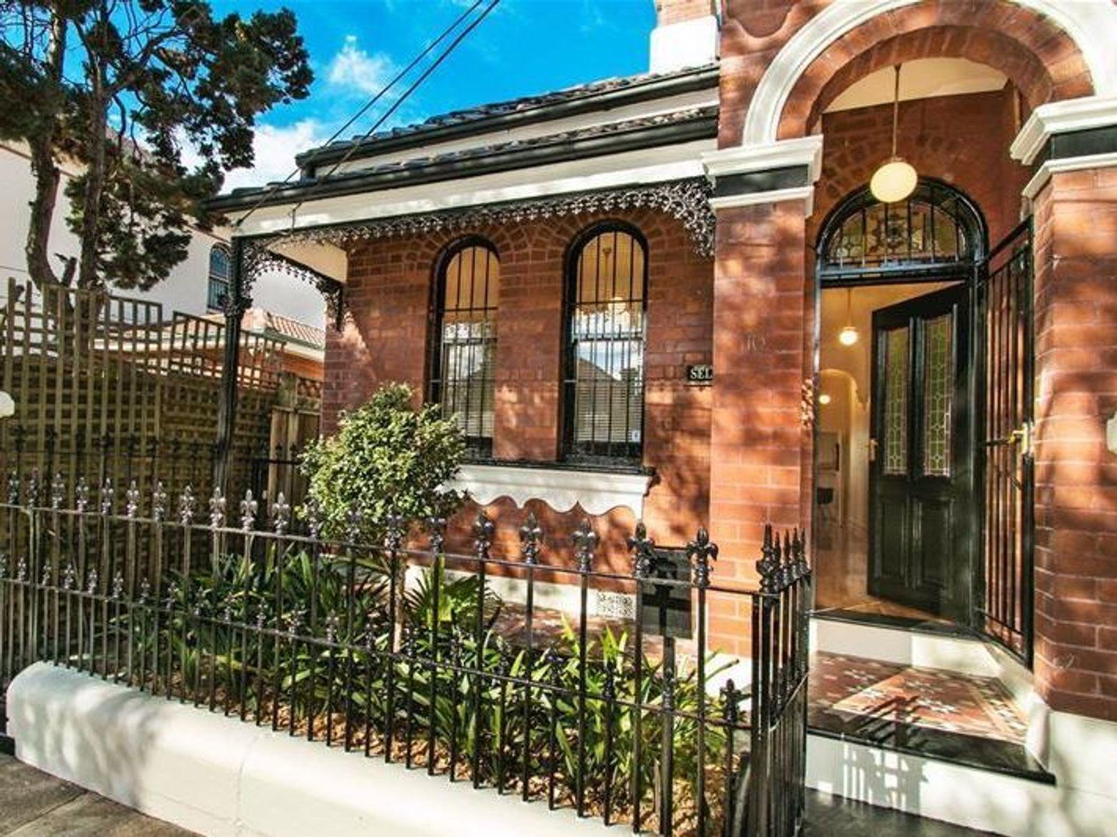 10 Holmwood Street, Newtown, NSW 2042