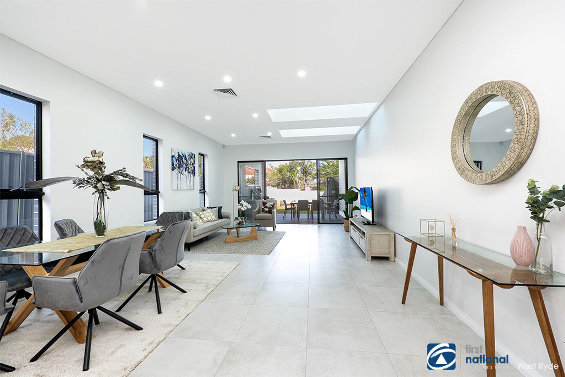 18a Watson Street, Ermington, NSW 2115