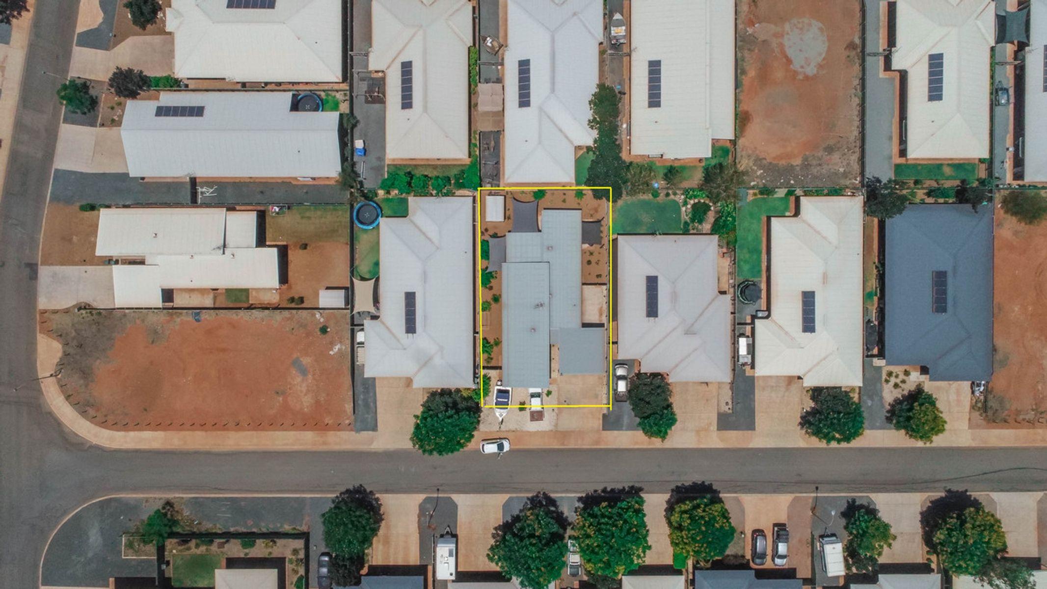 3 Barramine Loop, South Hedland, WA 6722