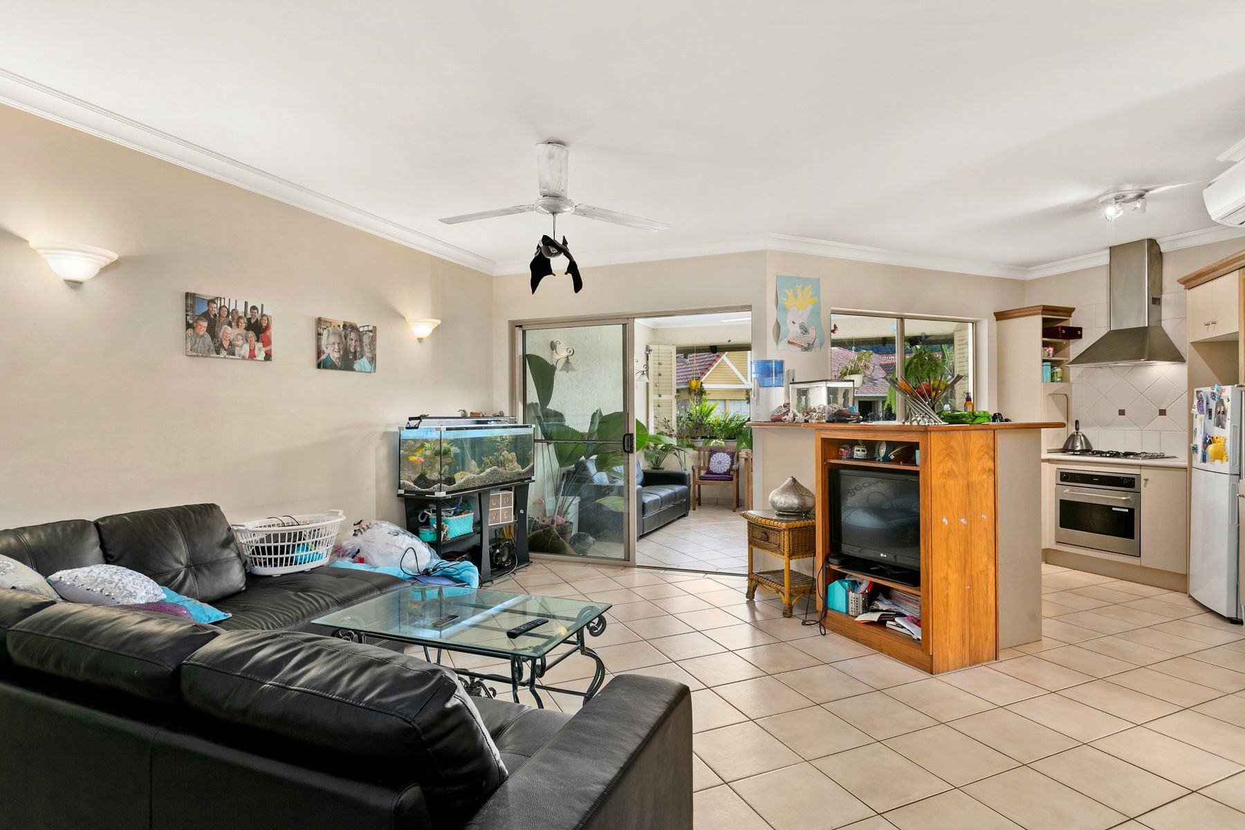 CAIRNS NORTH 815 2 Greenslopes Street QLD 4870