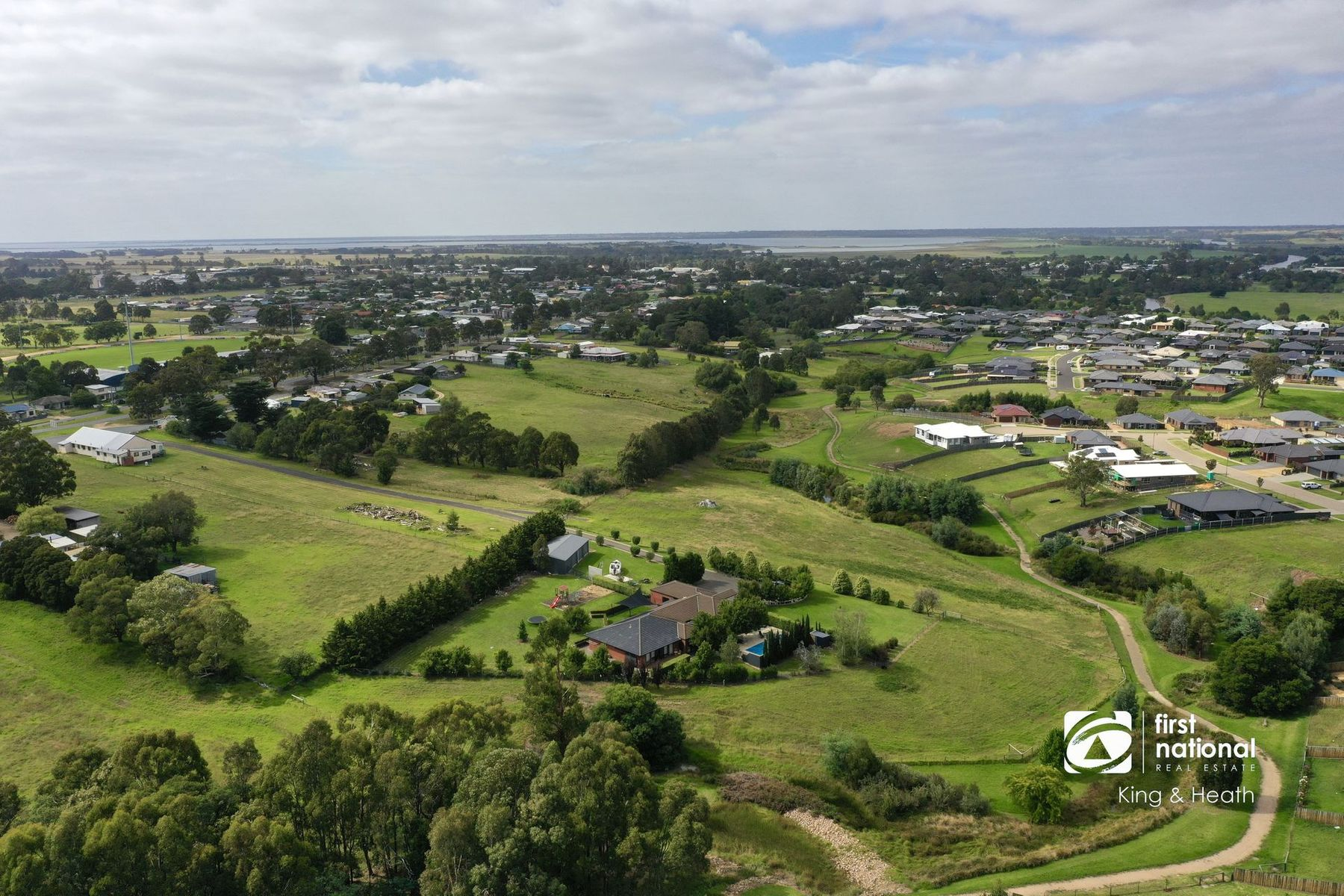 103A Great Alpine Road, Lucknow, VIC 3875