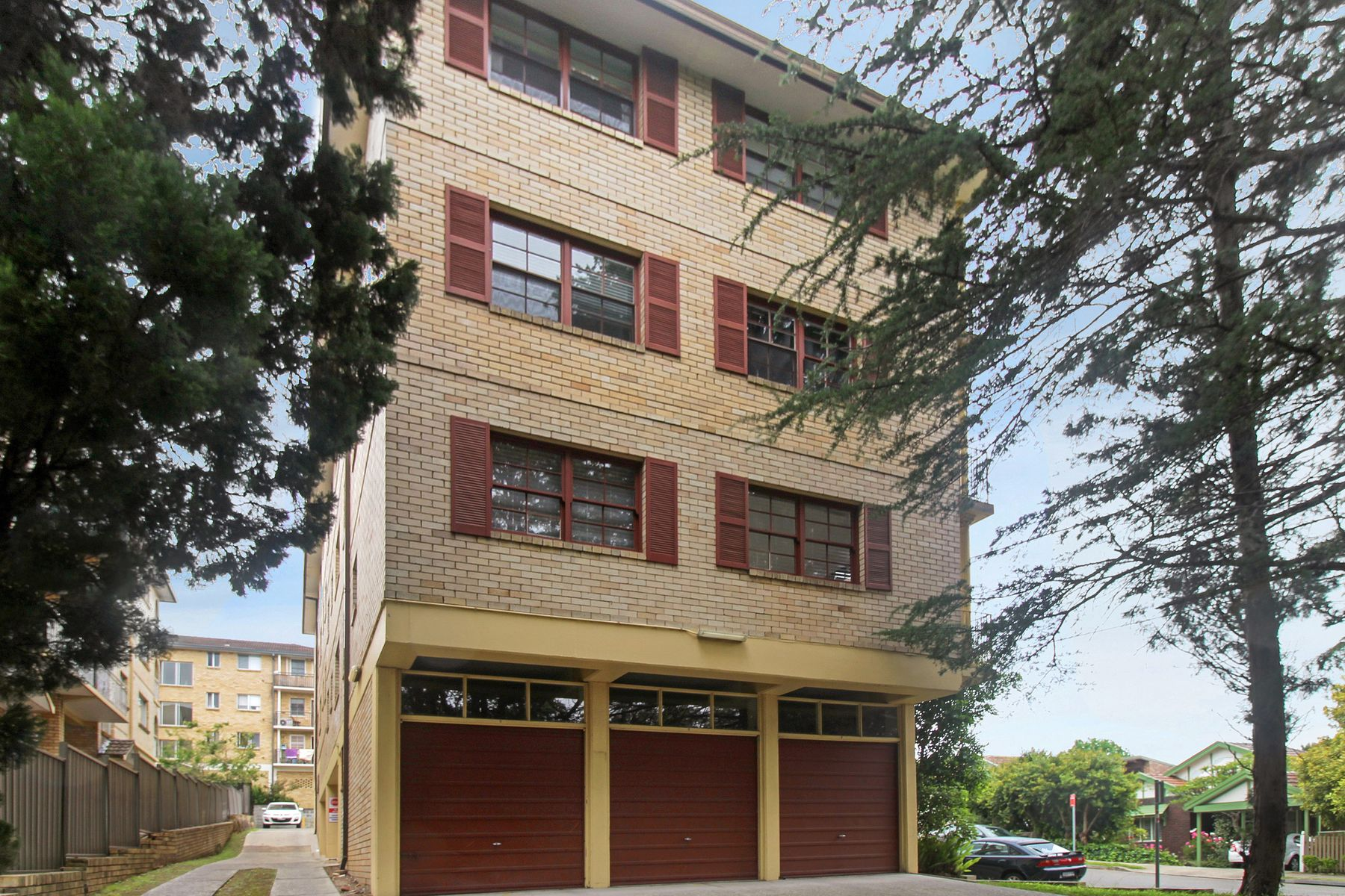 8/14 Pearson Street, Gladesville, NSW 2111