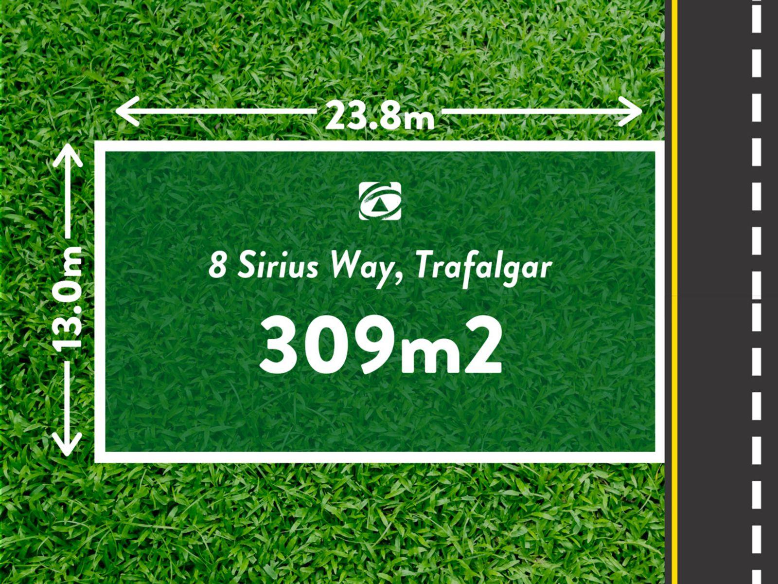 Lot 27 Sirius Way, Trafalgar, VIC 3824